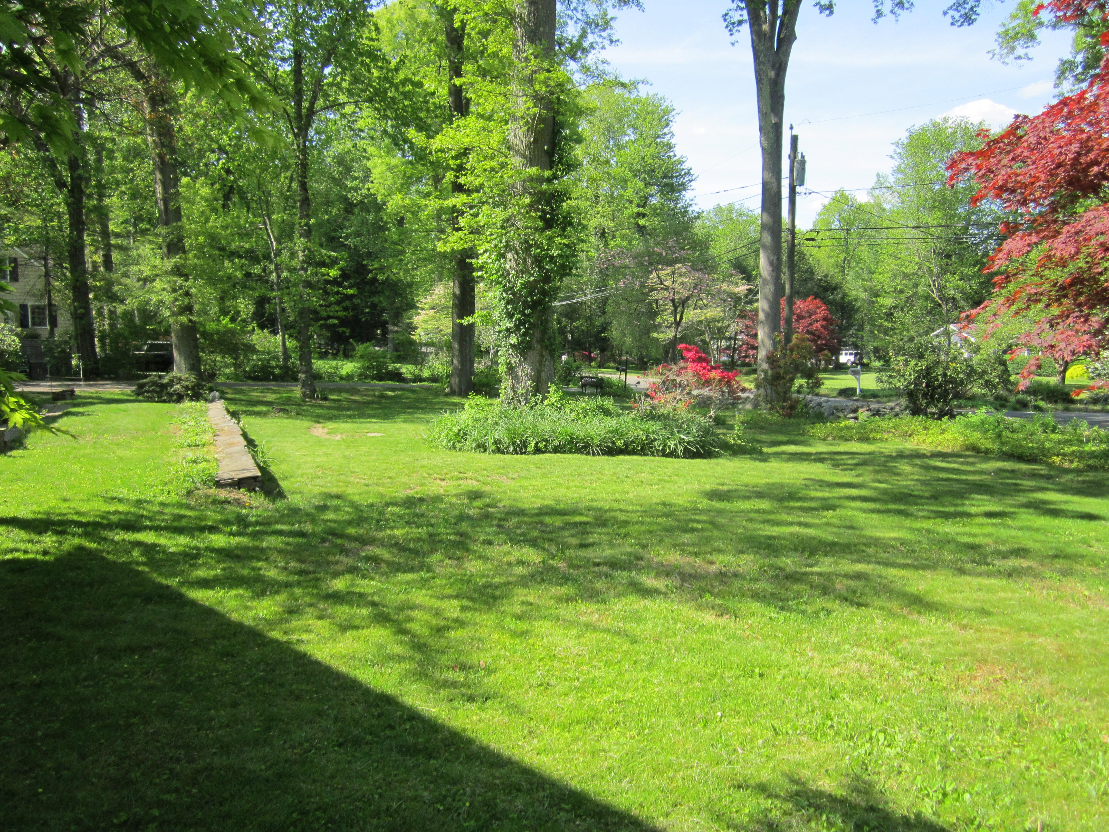 토지 용 매매 에 Land 61 High Point Road Westport, 코네티컷, 06880 미국