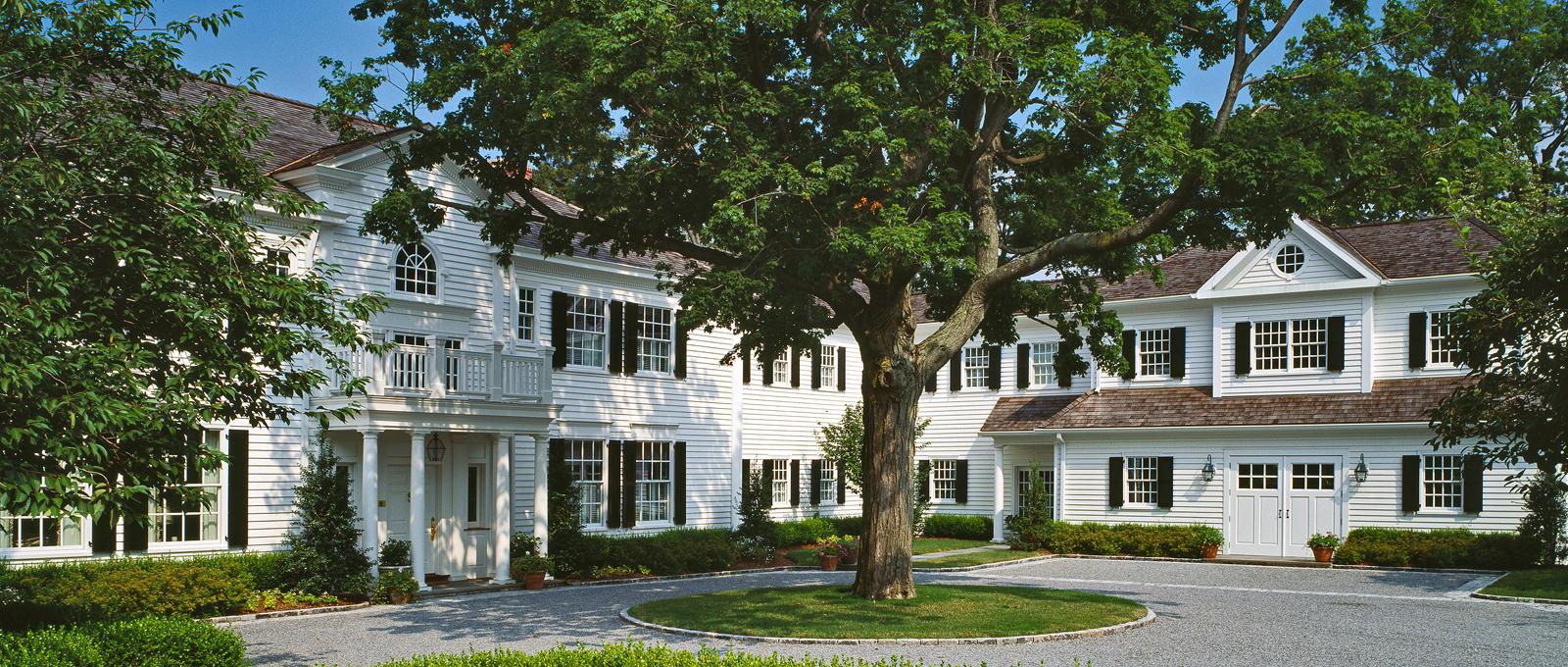 단독 가정 주택 용 매매 에 Exquisite Mansion 6 Stoneleigh Manor Lane Purchase, 뉴욕 10577 미국