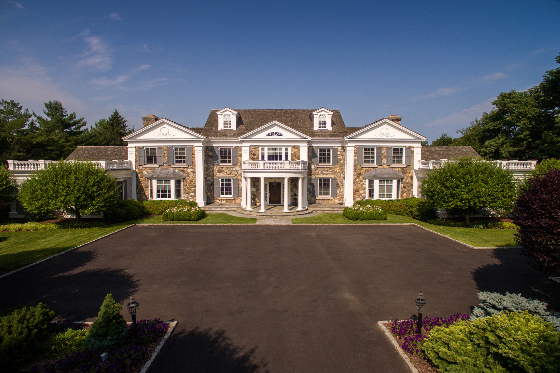 Property Of New Canaan's Premier Property