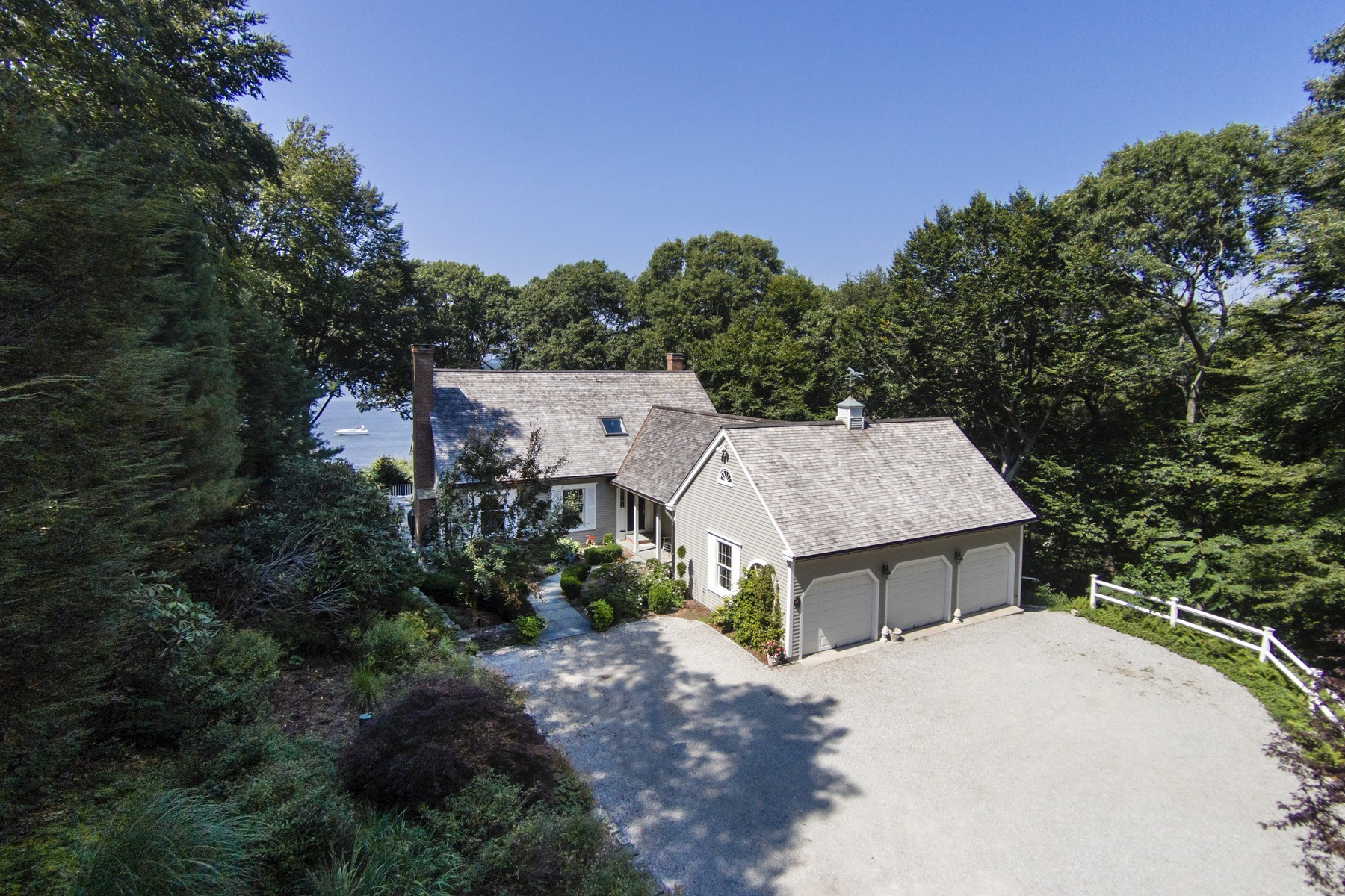 Property For Sale at Fabulous Old Lyme Escape