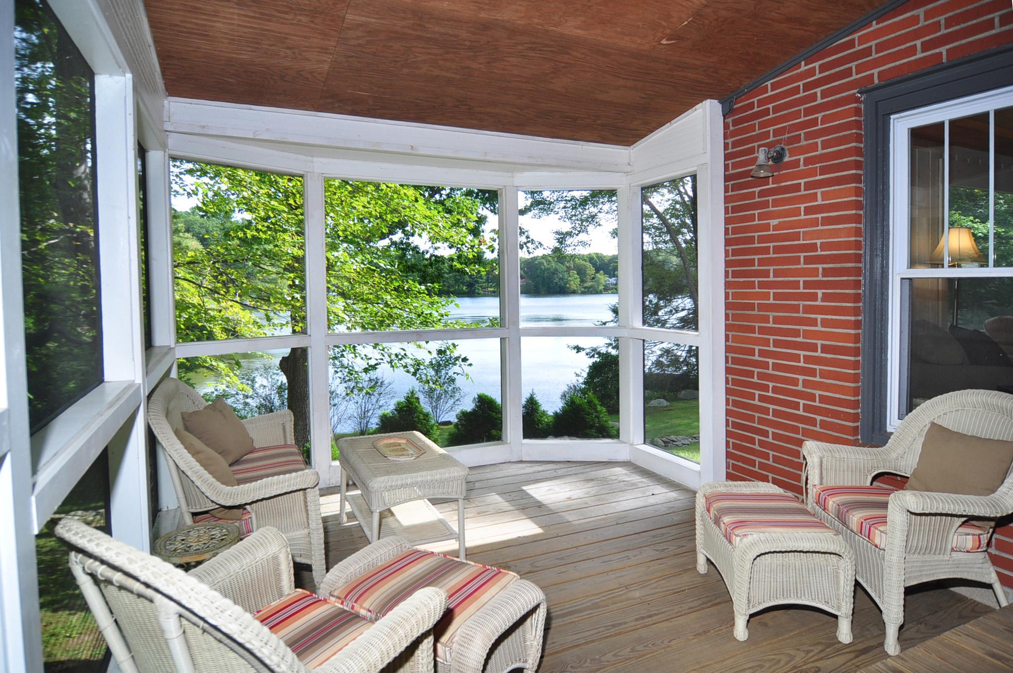 sales property at Lakefront Getaway
