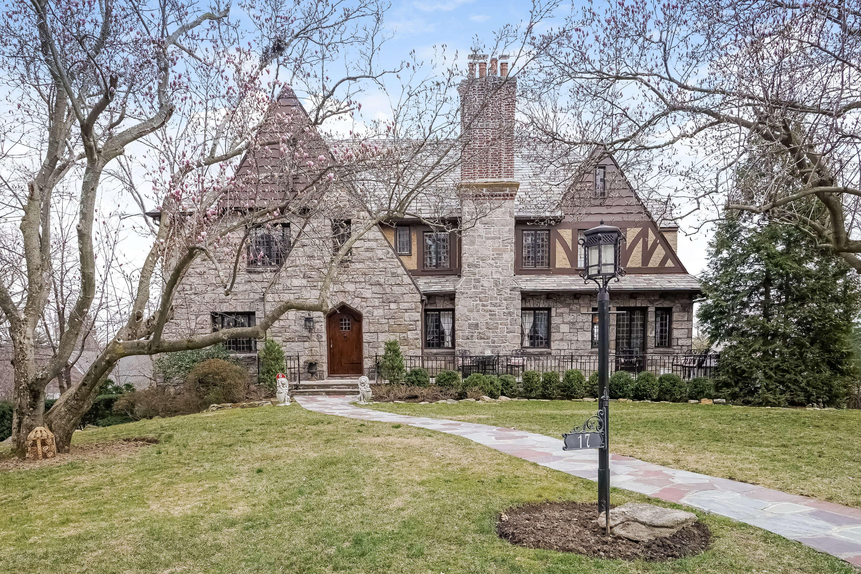 sales property at Eastchester Tudor