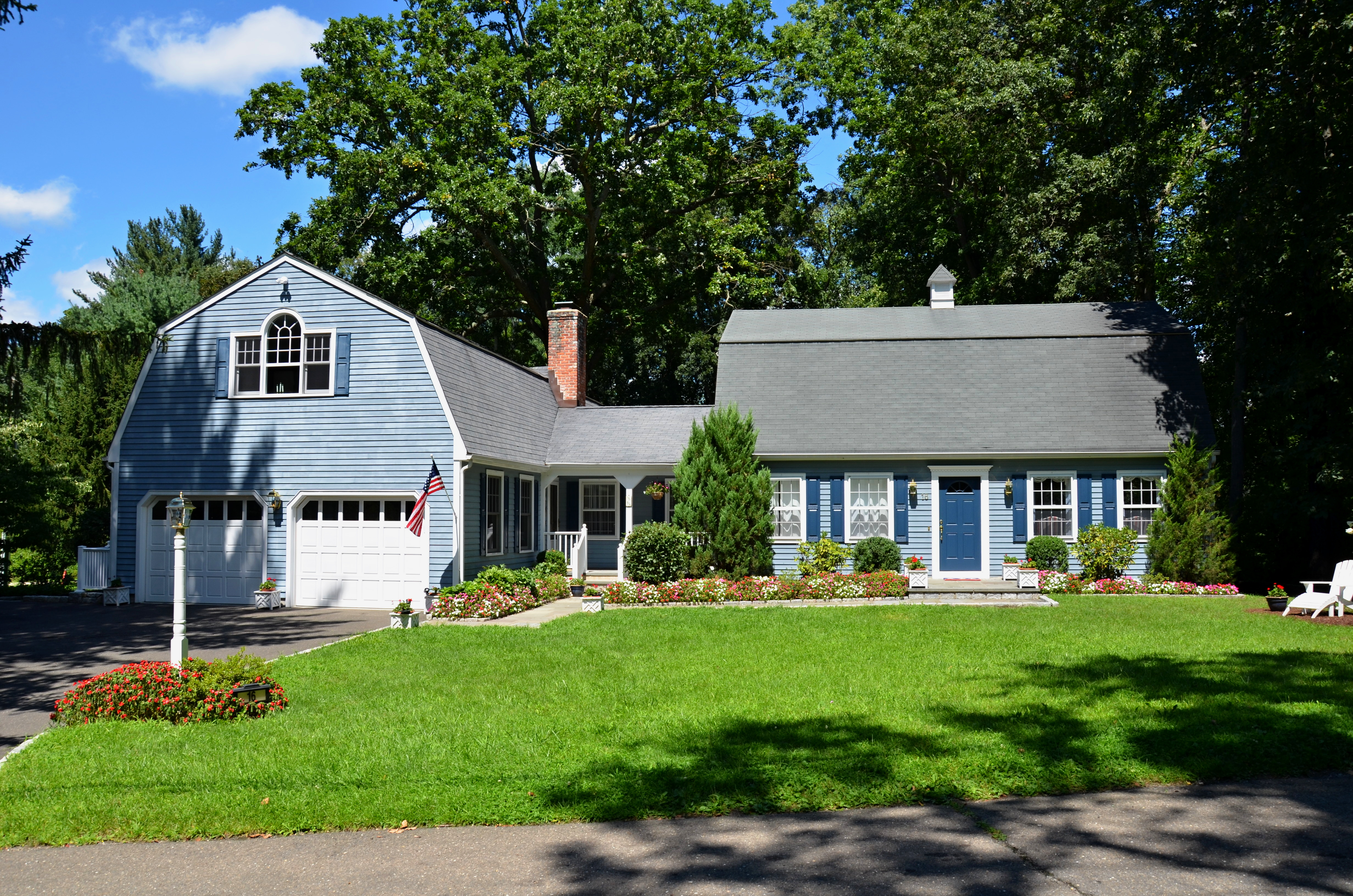 sales property at Convenient South Wilton Location