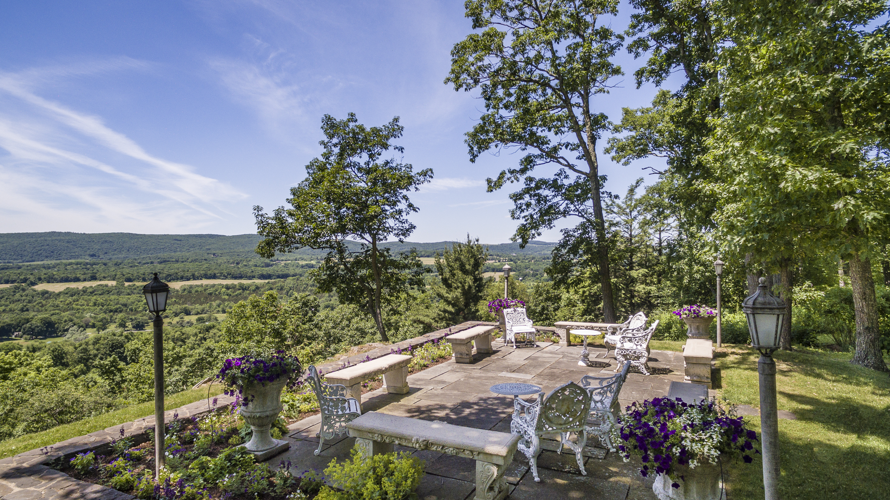 Terreno per Vendita alle ore Western Views 108 Westerly Ridge Drive Amenia, New York, 12501 Stati Uniti
