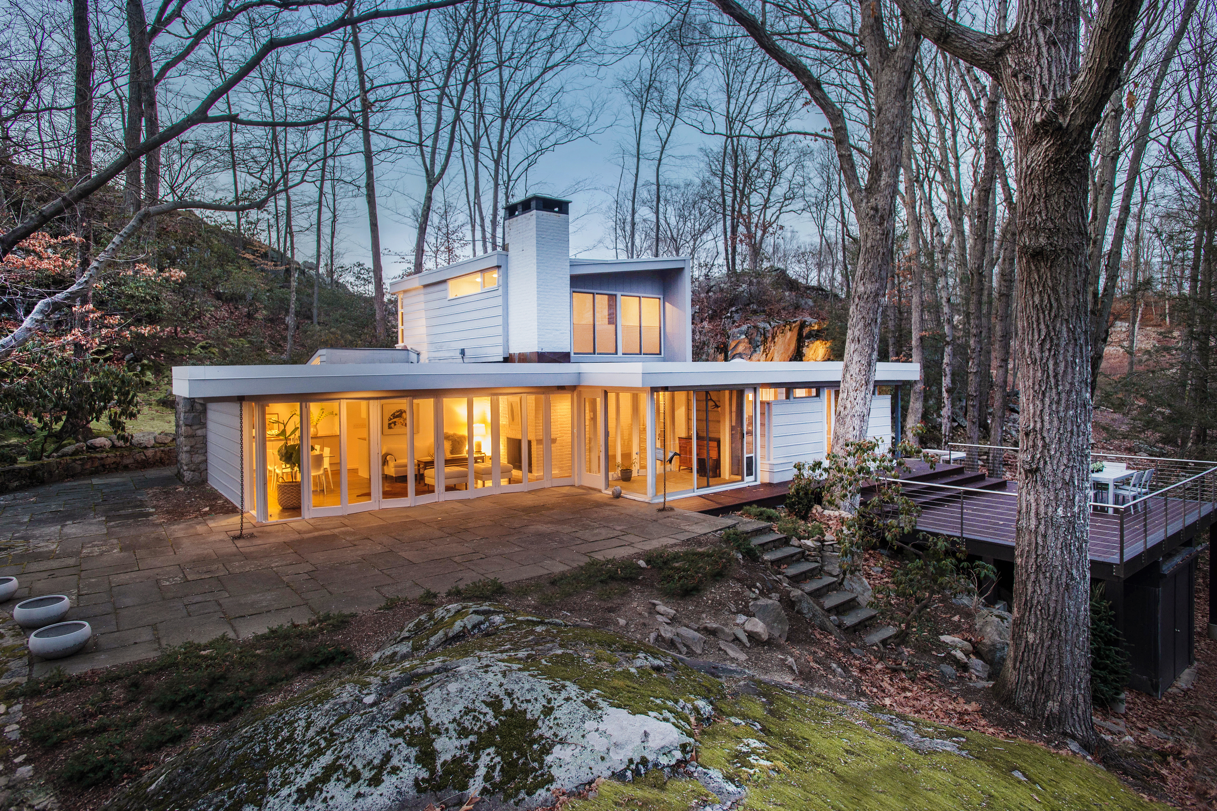 sales property at Mid-Century Modern with Pedigree
