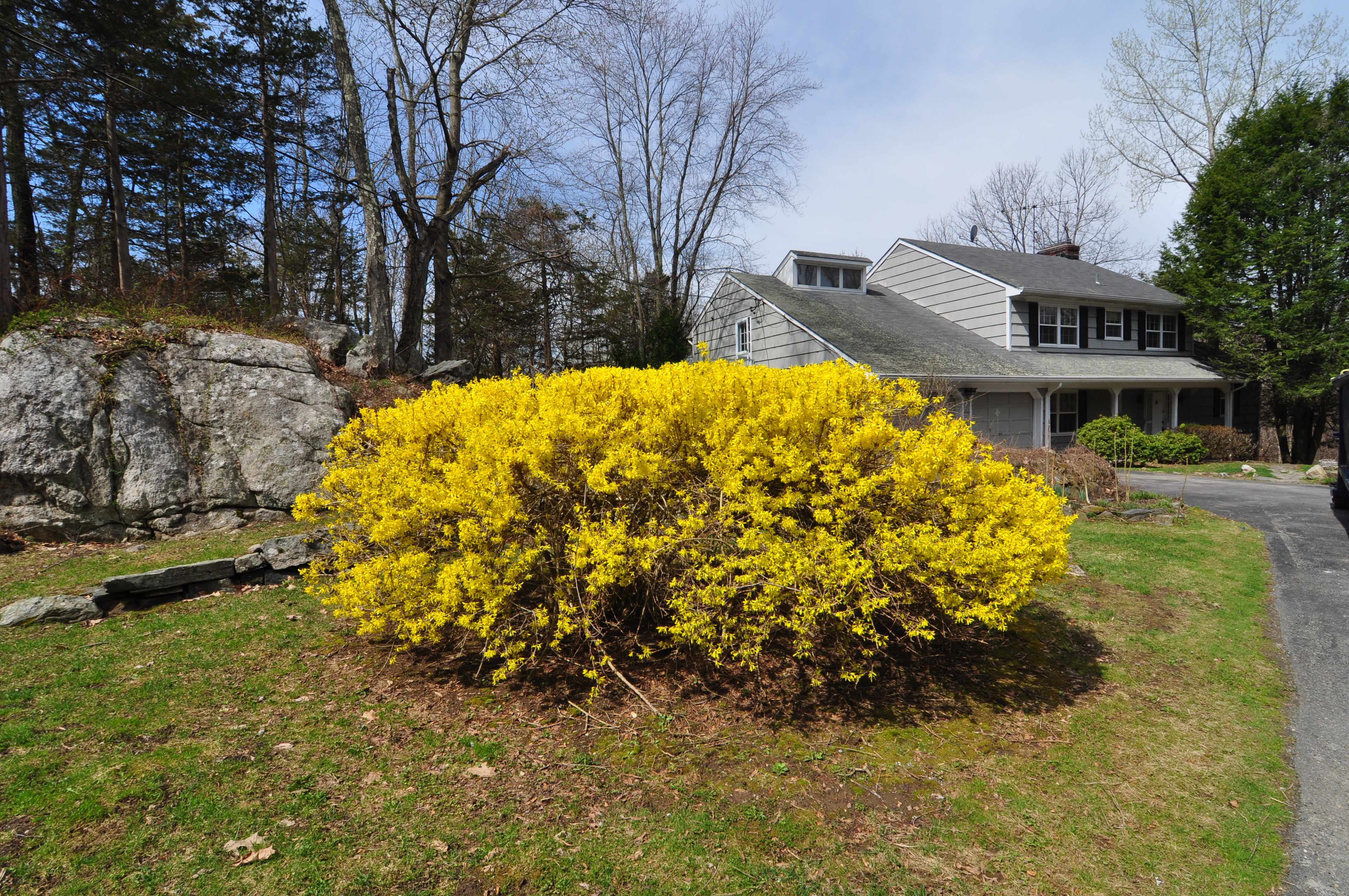 Single Family Home for Sale at Bring your imagination 57 Wood Road Bedford Hills, New York 10507 United States