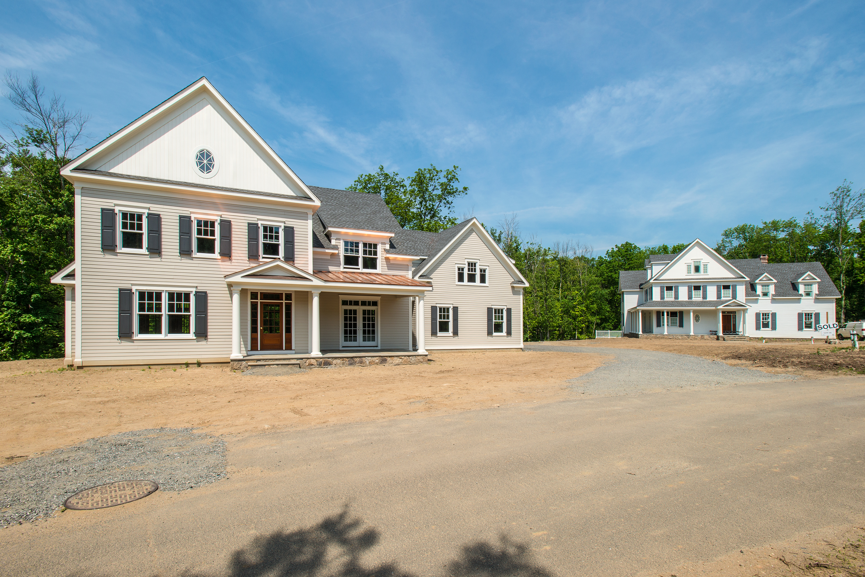 sales property at Quail Hollow