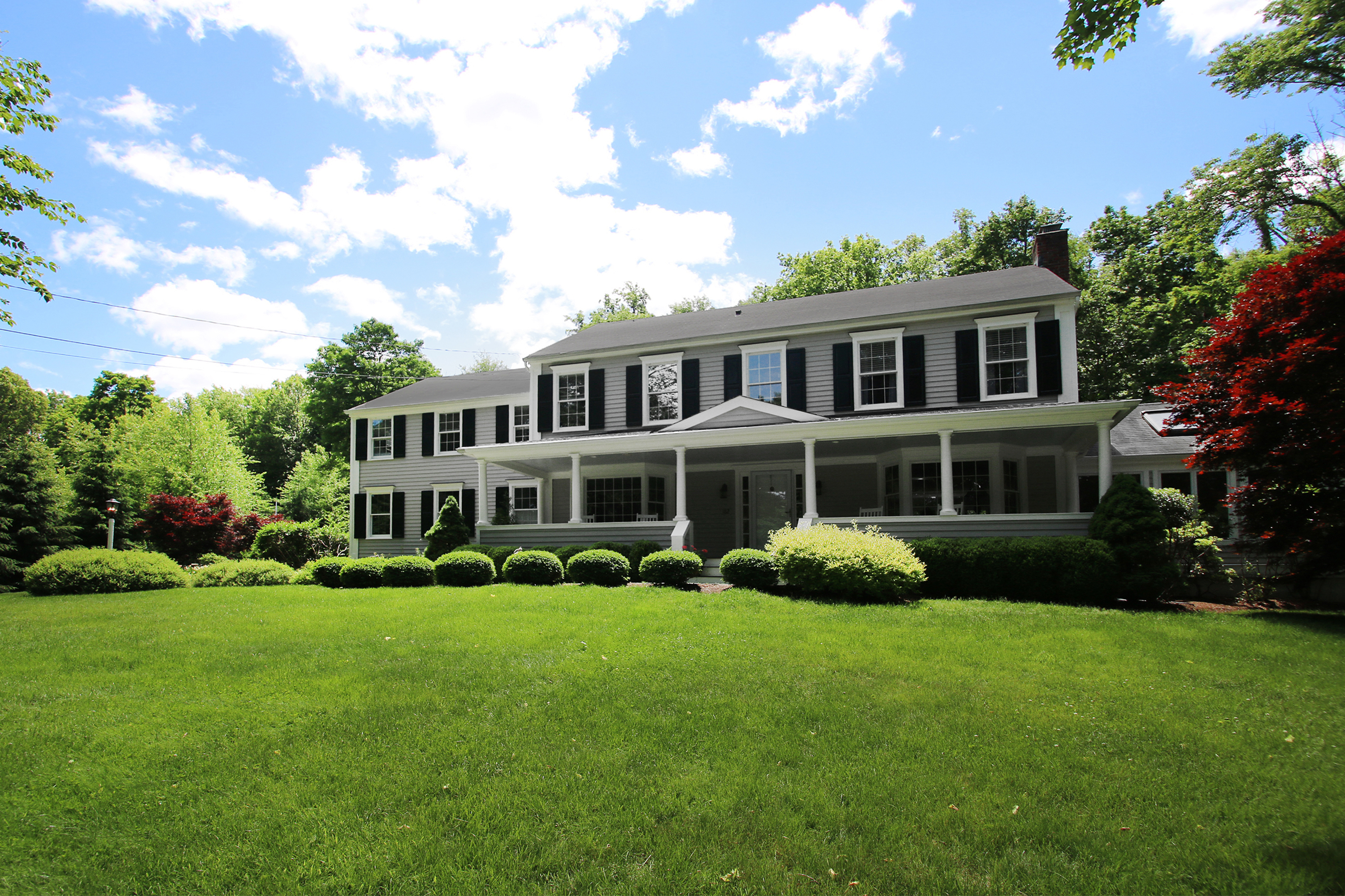 open-houses property at 182 Deep Valley Road