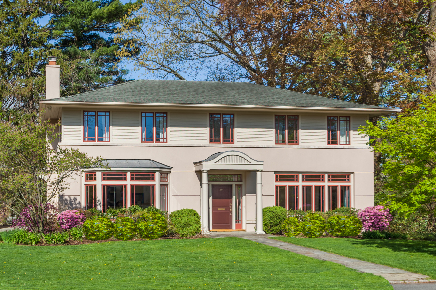 sales property at One of Bronxville's Most Distinctive Properties!