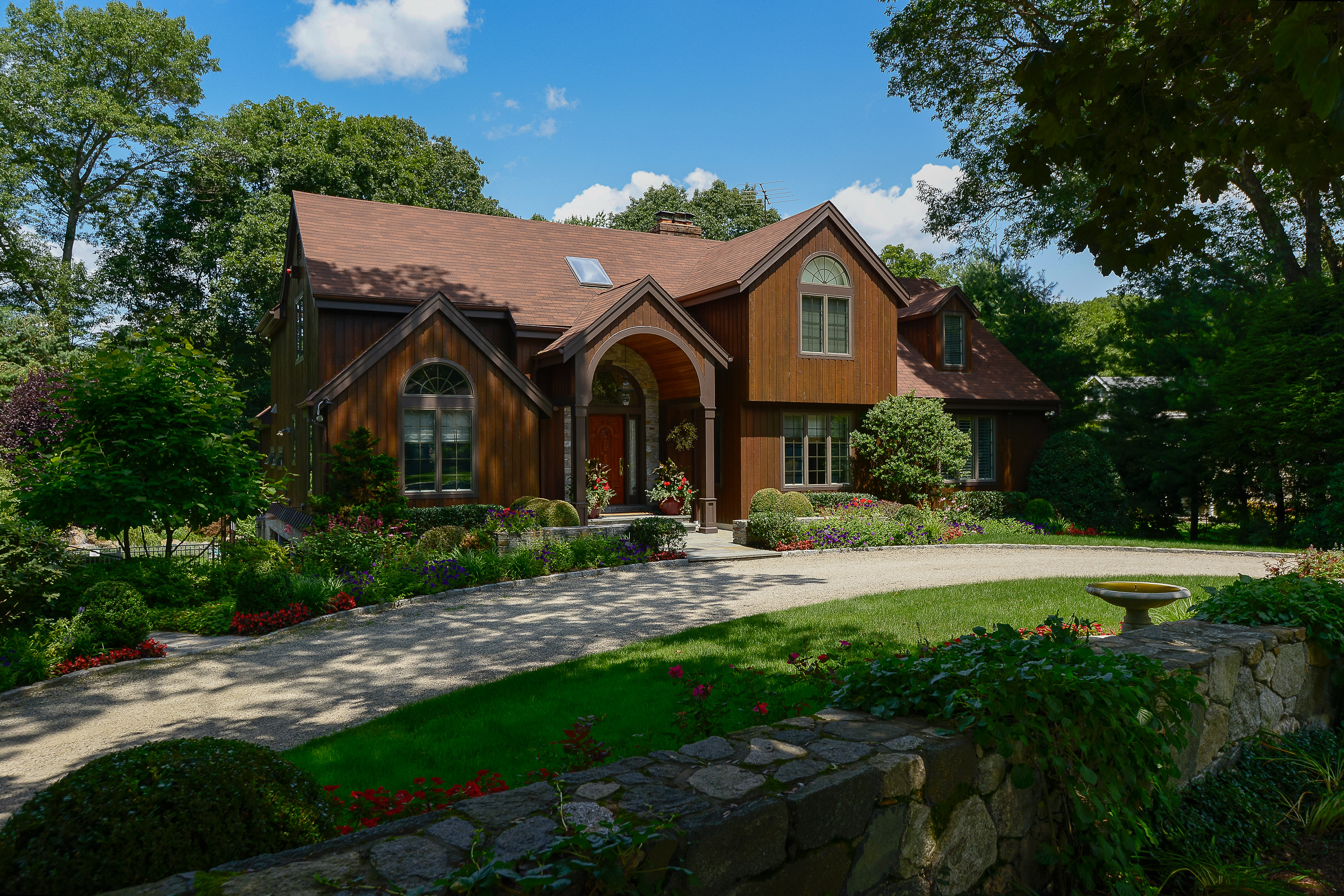 Property For Sale at Spectacular in North Stamford