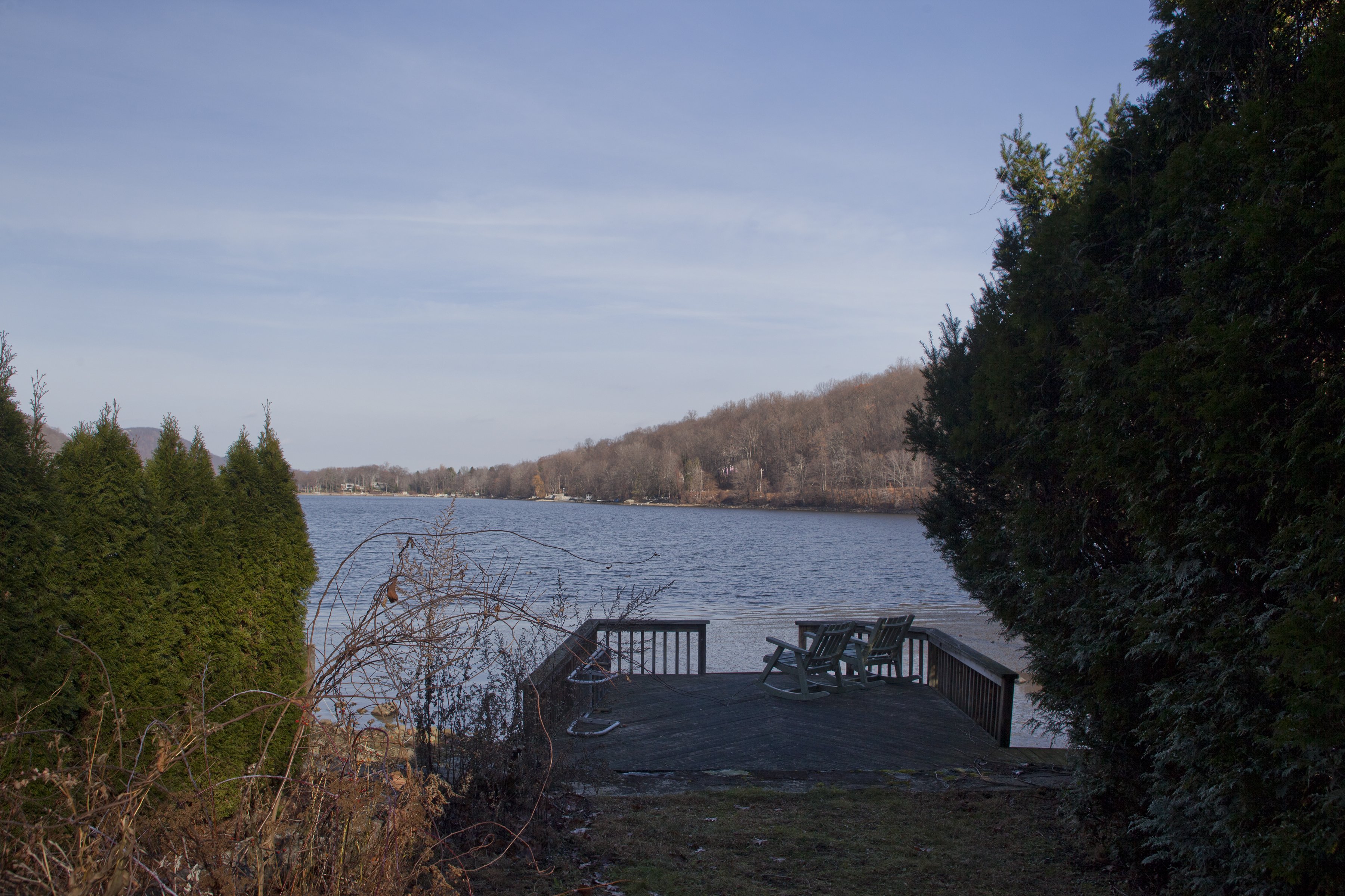 sales property at Direct Waterfront In Candlewood lake Club