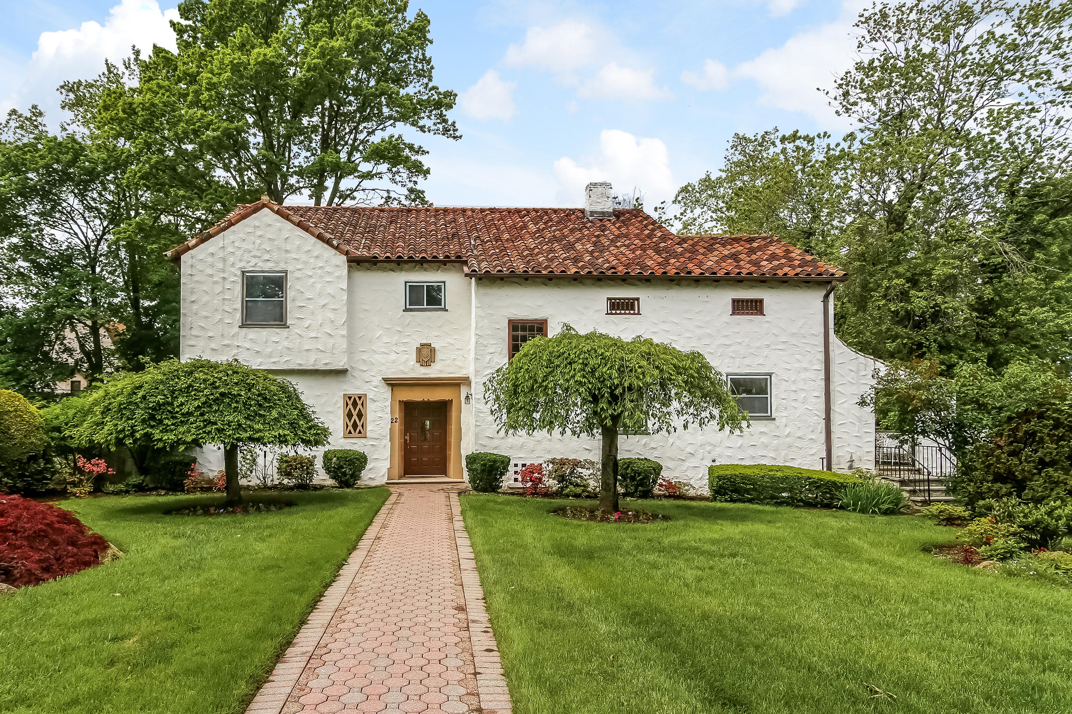 sales property at New Rochelle Mediterranean