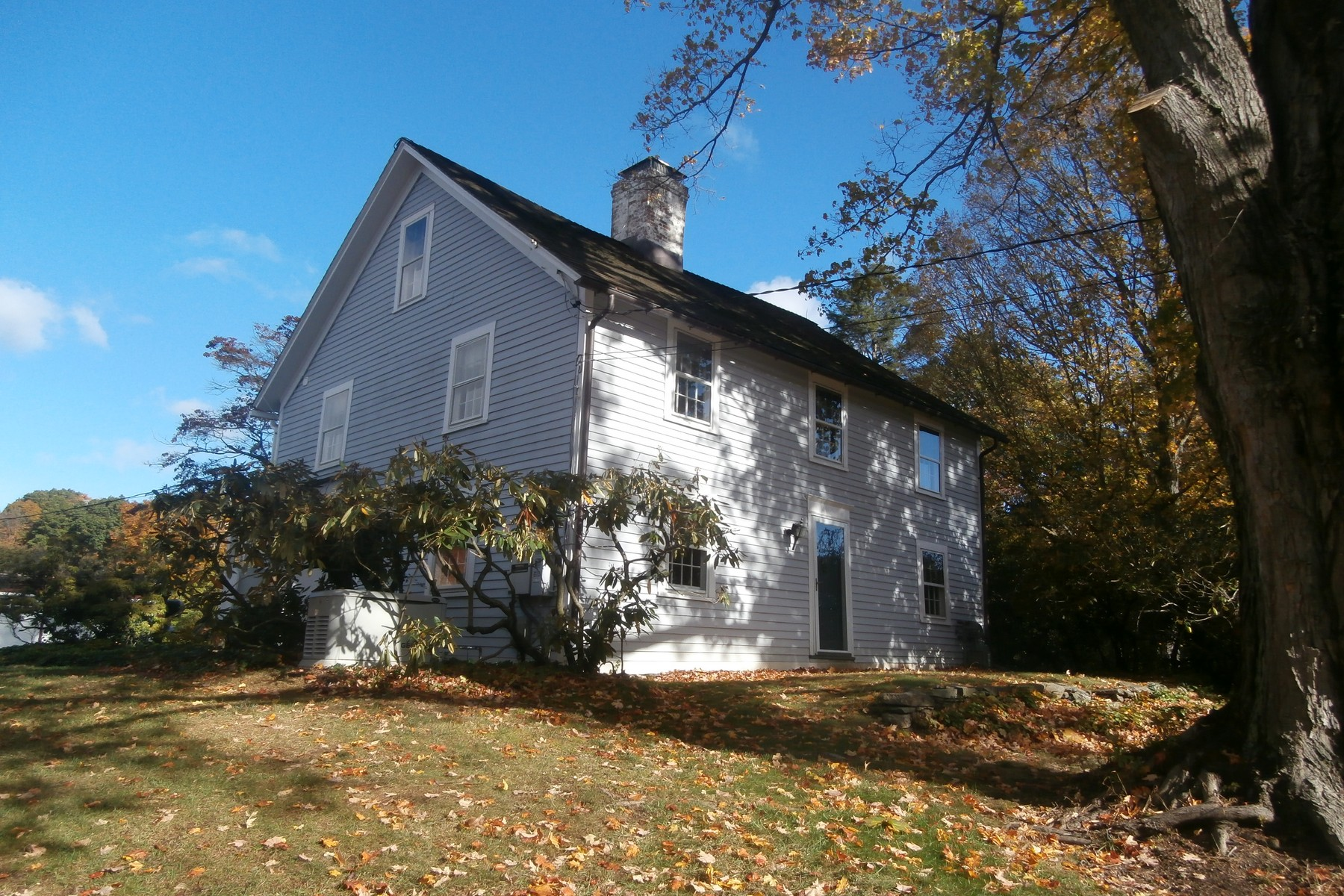 Property Of Charming Antique Colonial in Lower Greenfield Hill