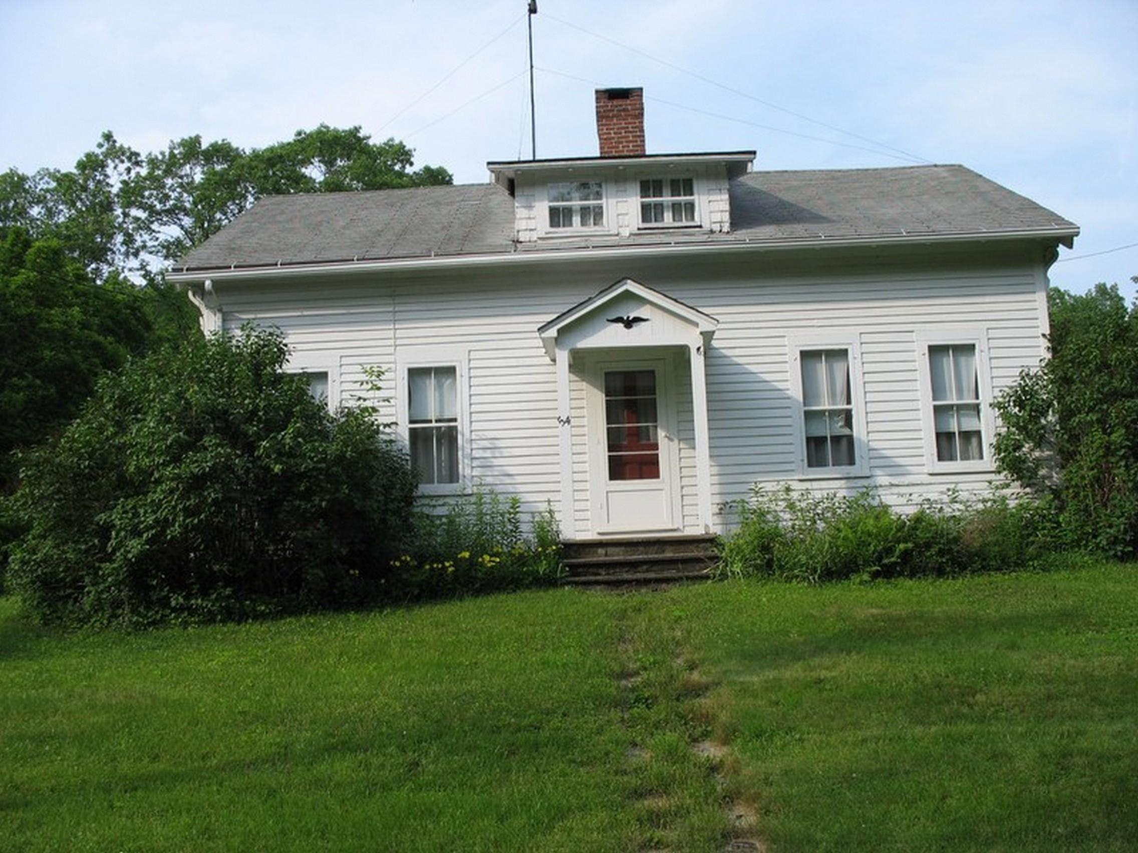 Casa Unifamiliar por un Venta en Vintage Colonial 54 Sharon Goshen Turnpike Cornwall, Connecticut, 06796 Estados Unidos