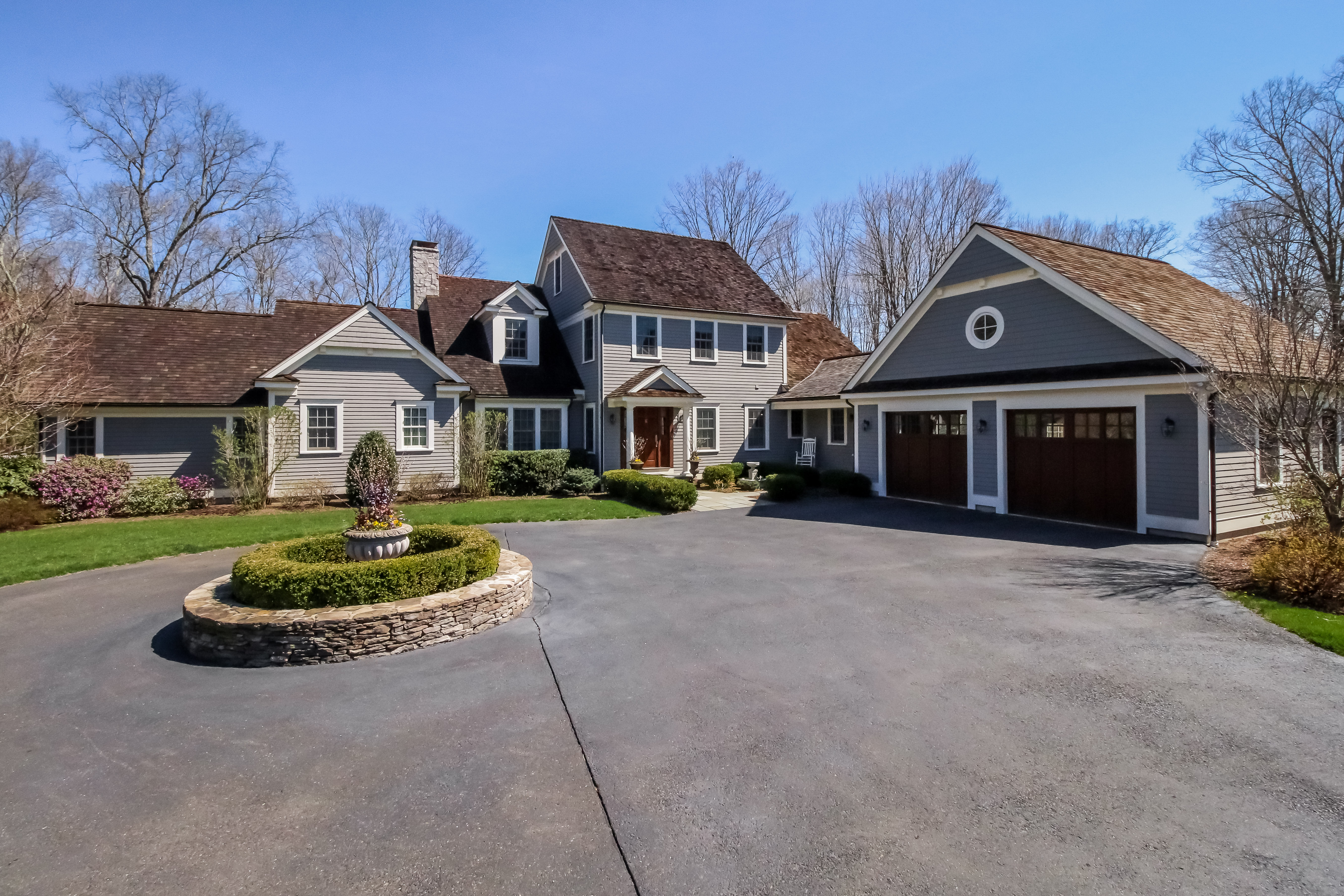 sales property at 8 Stone Hollow Rd