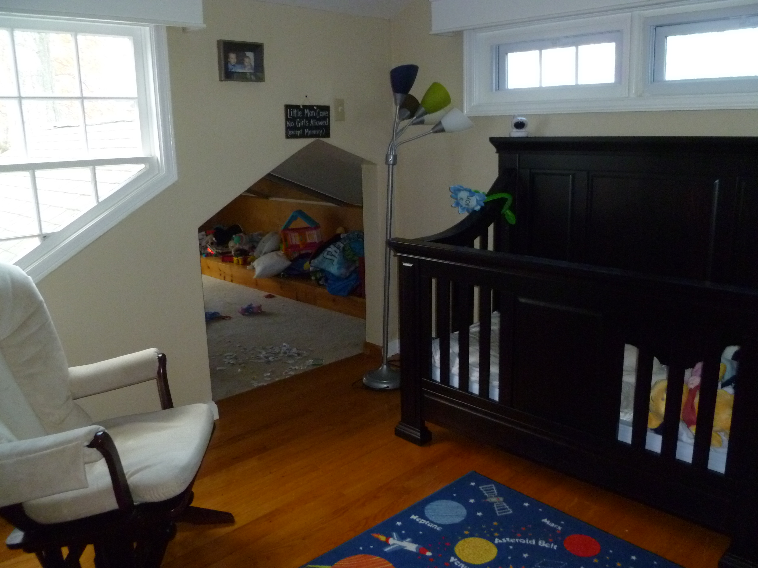 Property Of Delightfully Different N. Stamford Rental