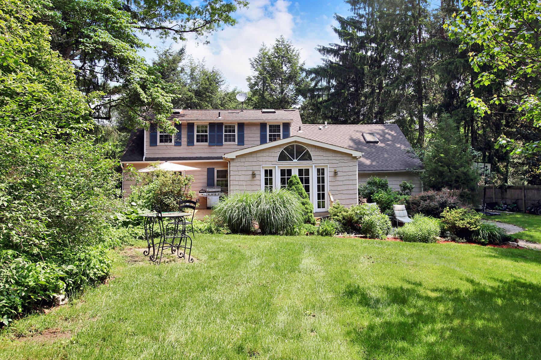 独户住宅 为 销售 在 361 Wilton Road 韦斯特波特, 康涅狄格州, 06880 美国