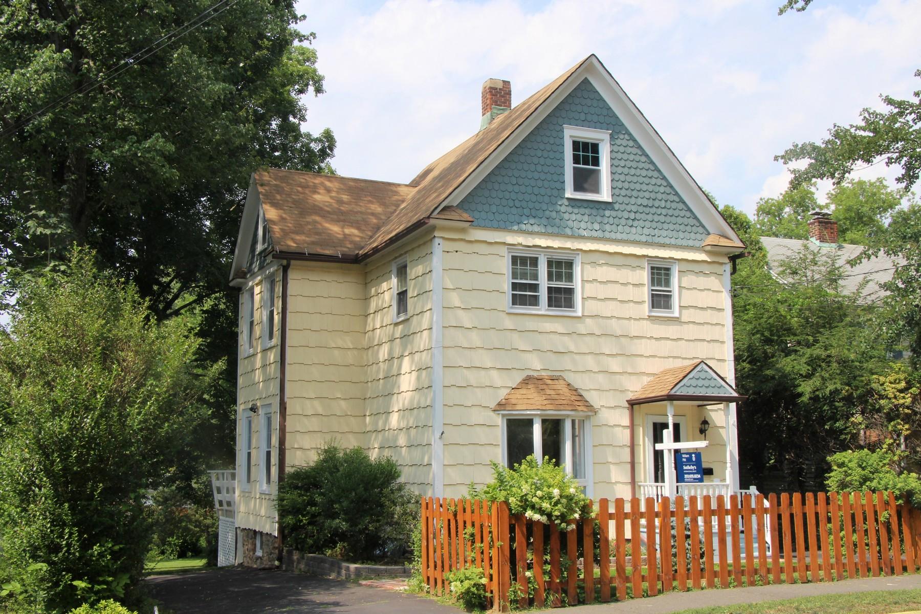 rentals property at Convenient Noroton Heights