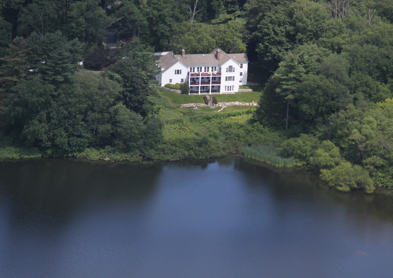 Villa per Vendita alle ore Tranquility 101 Belden Hill Road Wilton, Connecticut 06897 Stati Uniti