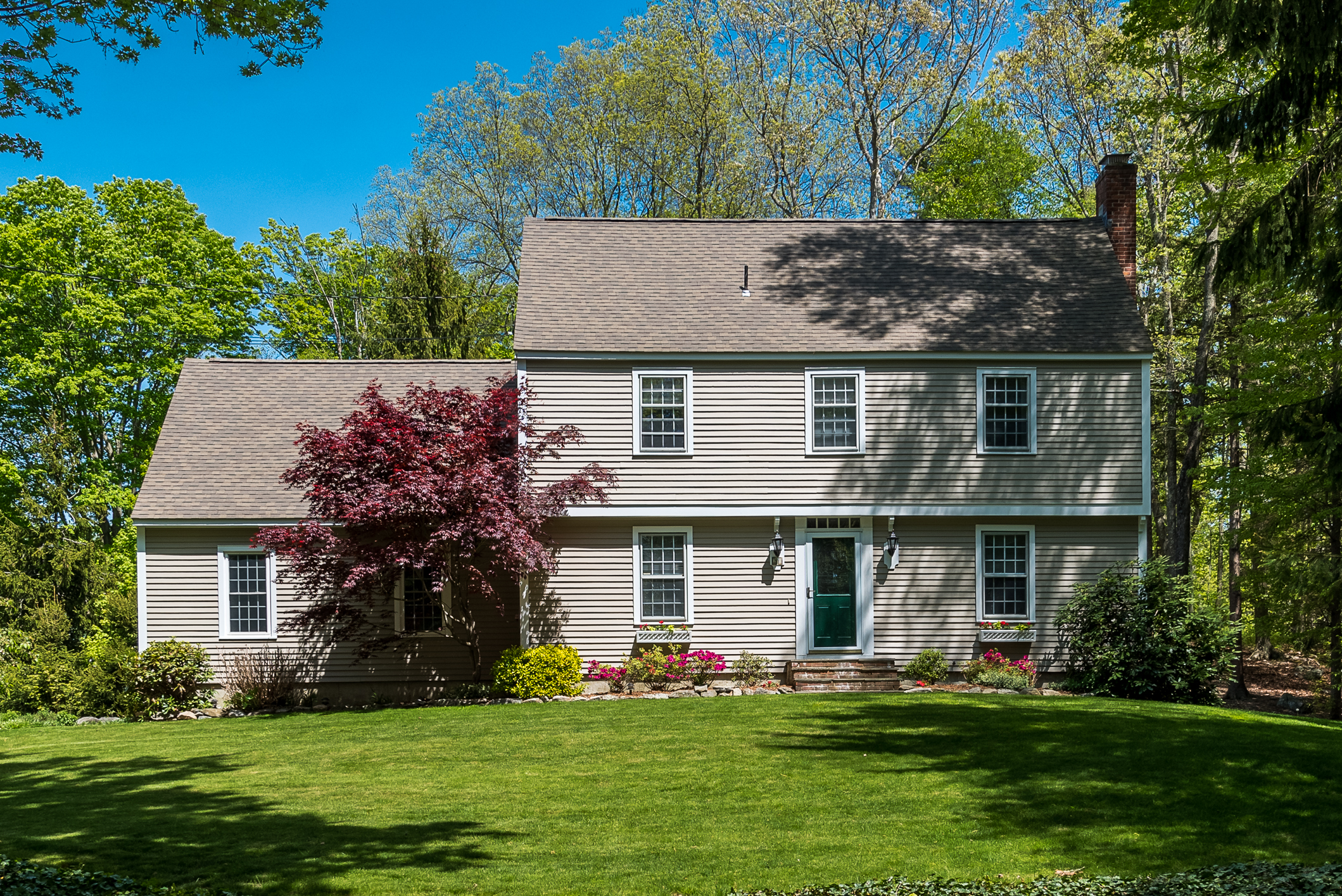Maison unifamiliale pour l Vente à 21 Island Ave Madison, Connecticut, 06443 États-Unis