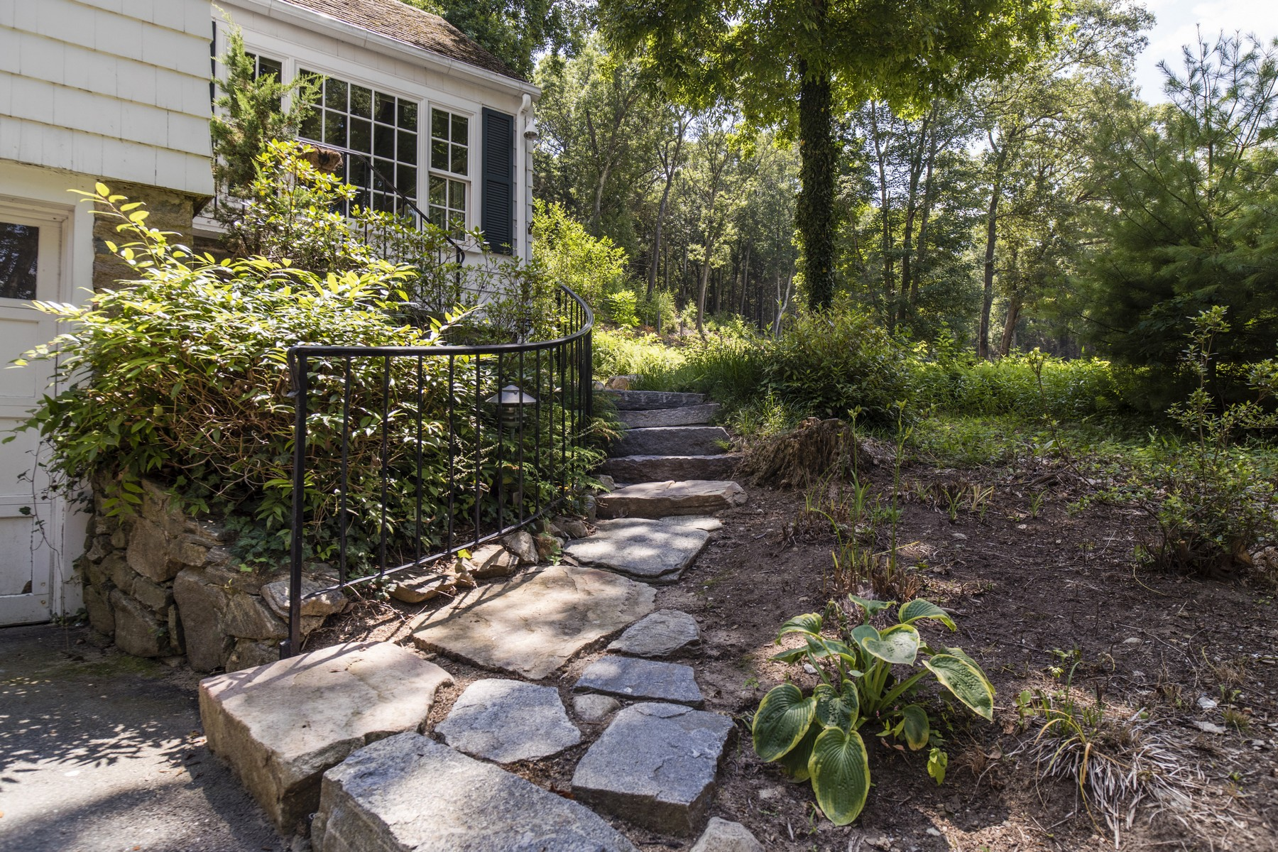 Property Of Charming Cape Completely Renovated