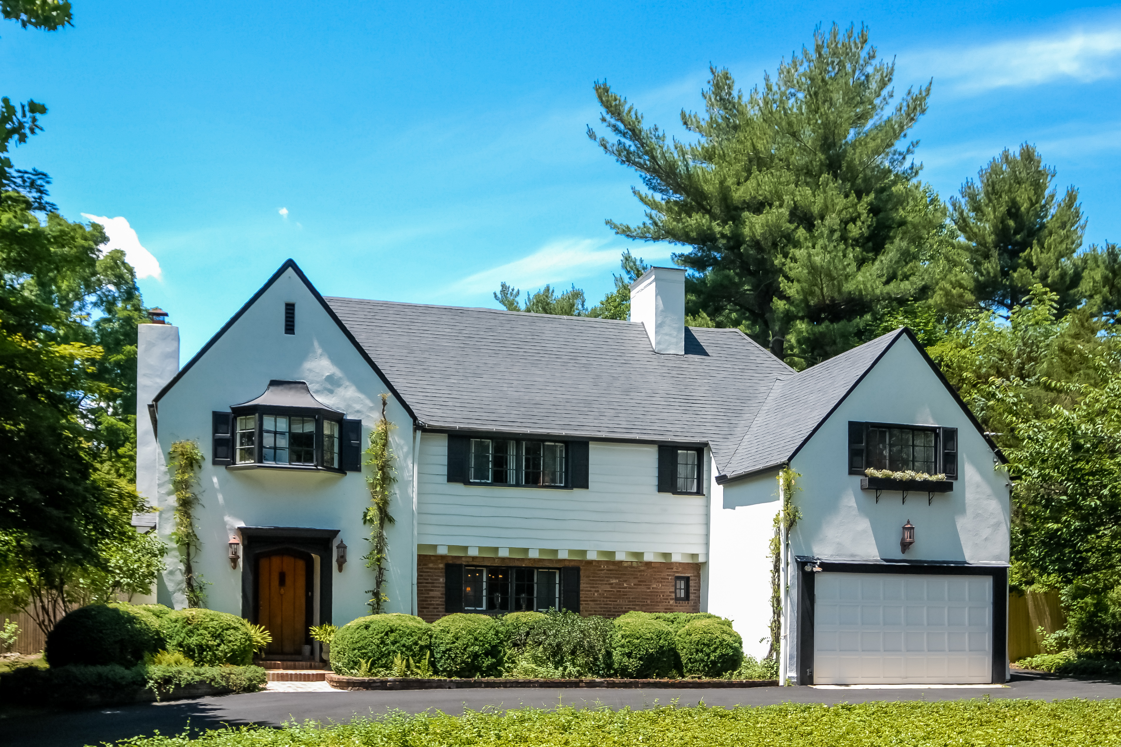 Single Family Home for Sale at Enchanting Cotswold English Country Style Home! 28 Erie Street Irvington, New York, 10533 United States