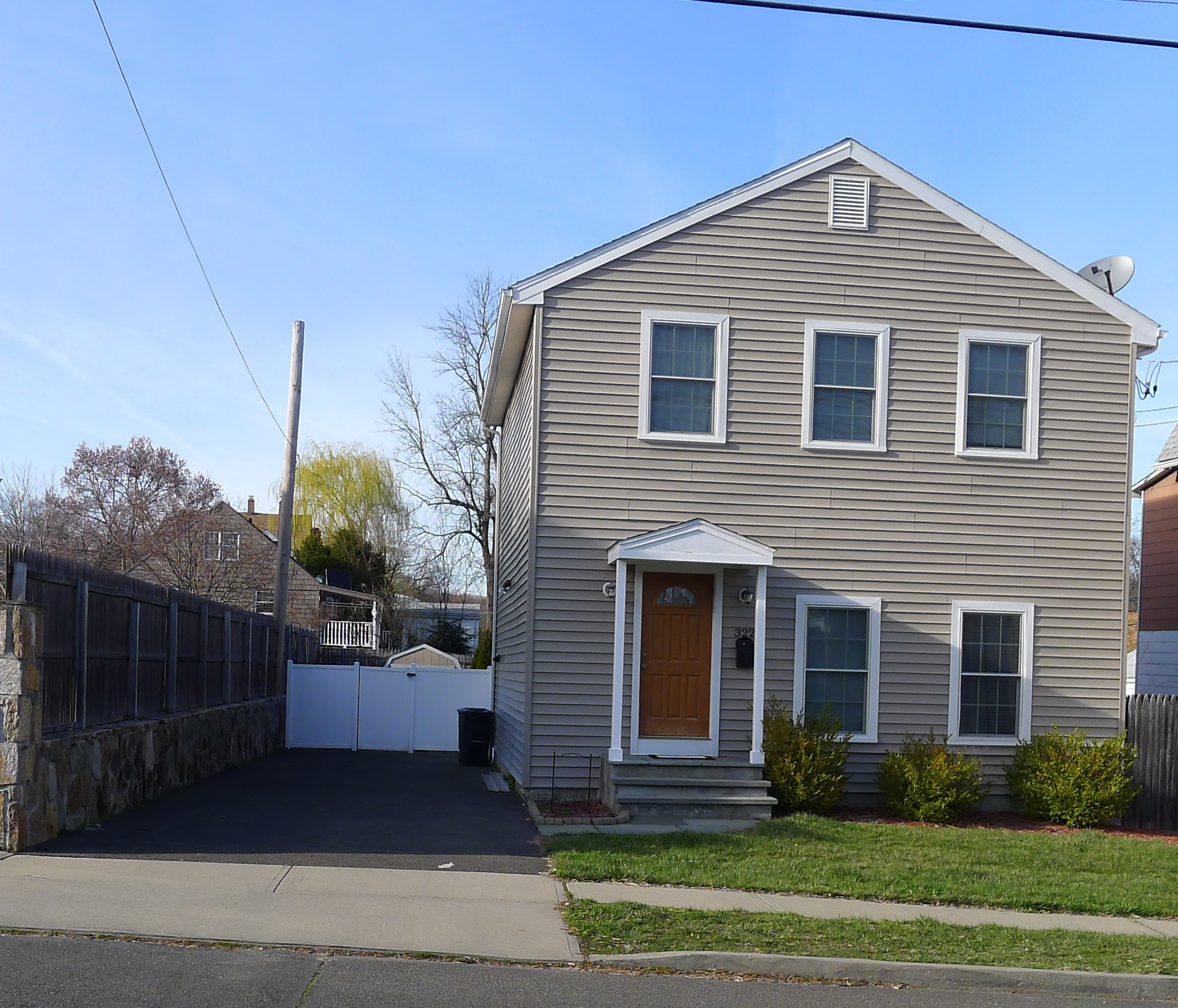 sales property at Centrally Located Home