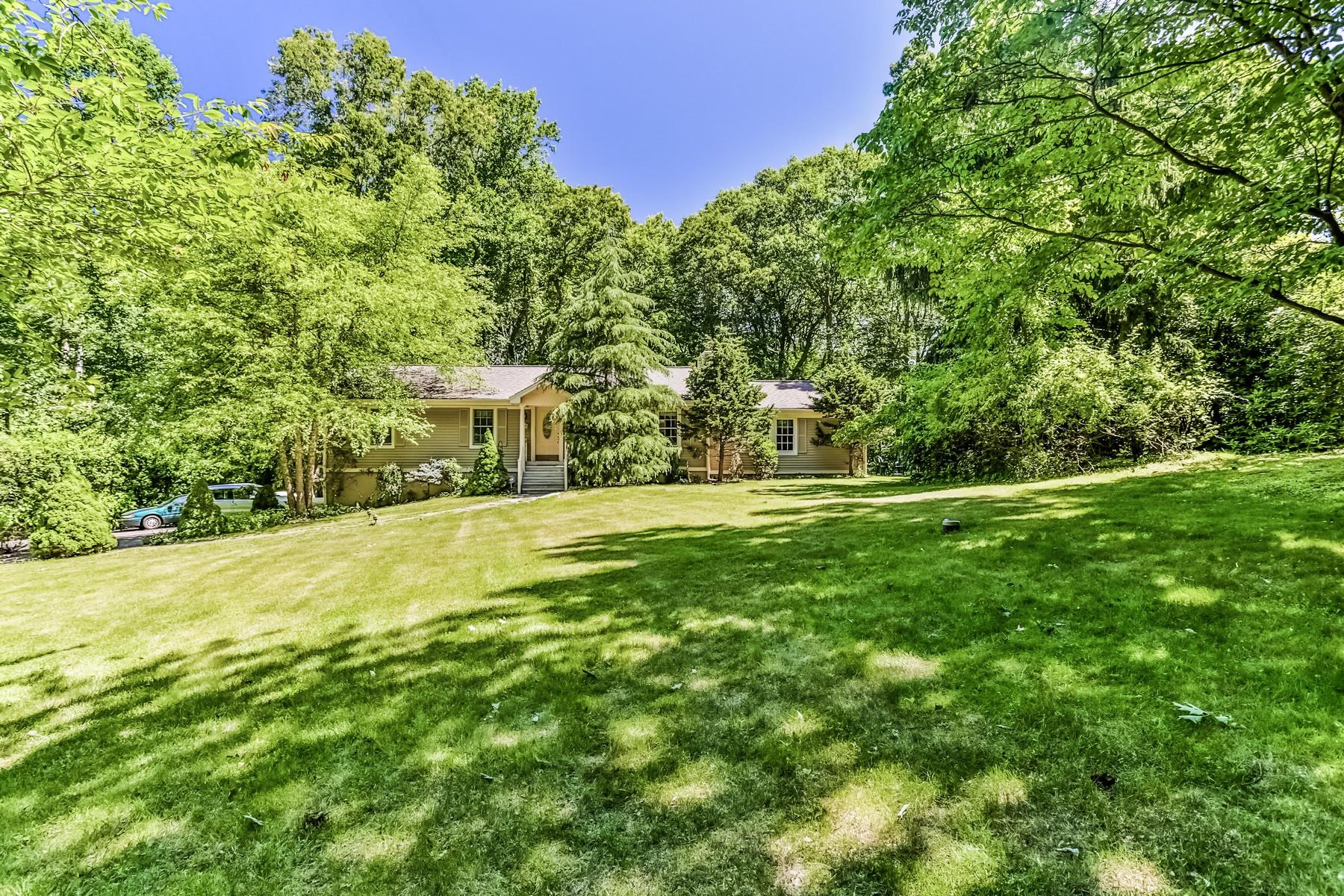 Nhà ở một gia đình vì Bán tại Supreme Living 35 Hunters Lane Norwalk, Connecticut, 06850 Hoa Kỳ