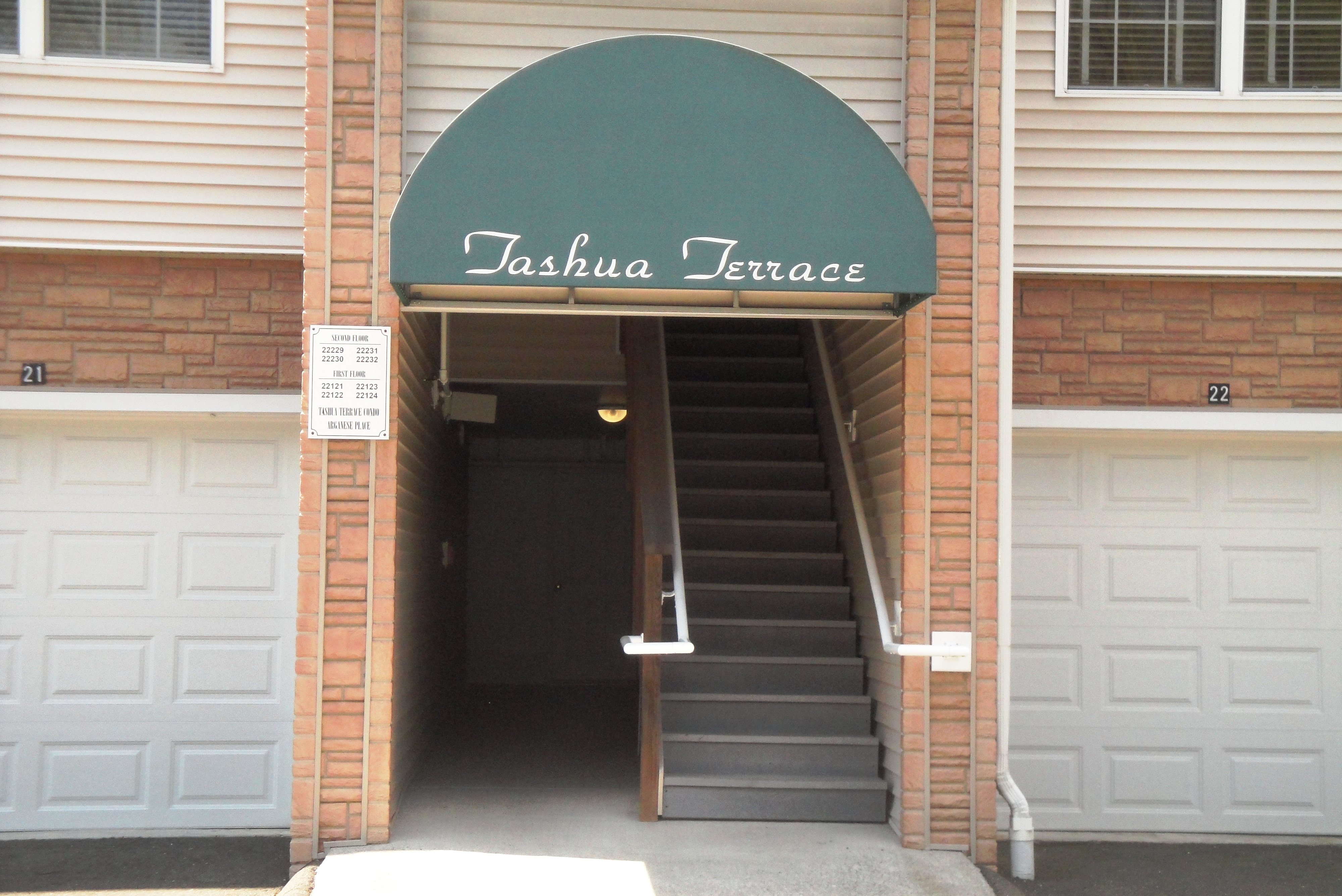 Property Of Tashua Terrace Condominiums Adult Community
