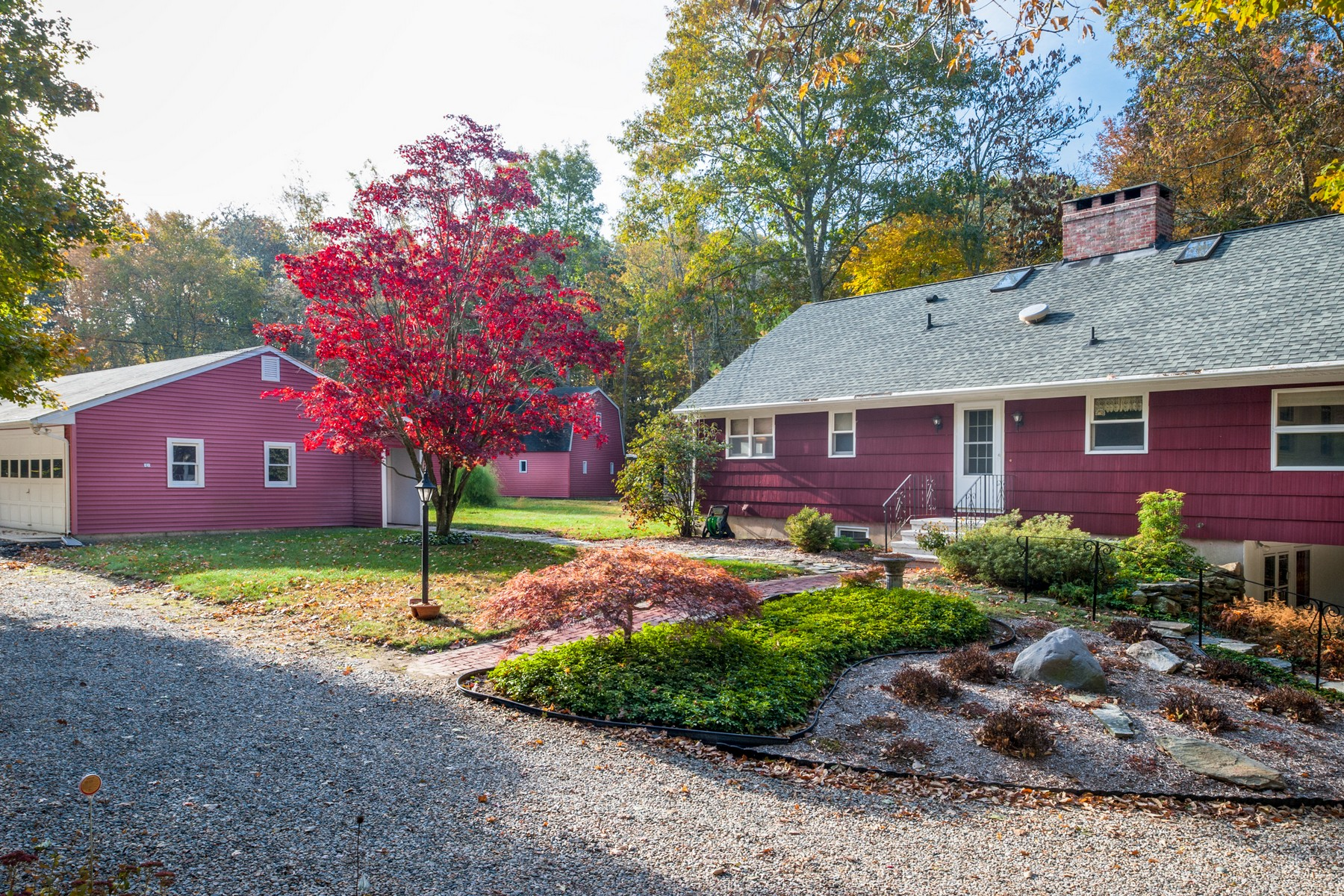sales property at Scenic River Road of Mystic