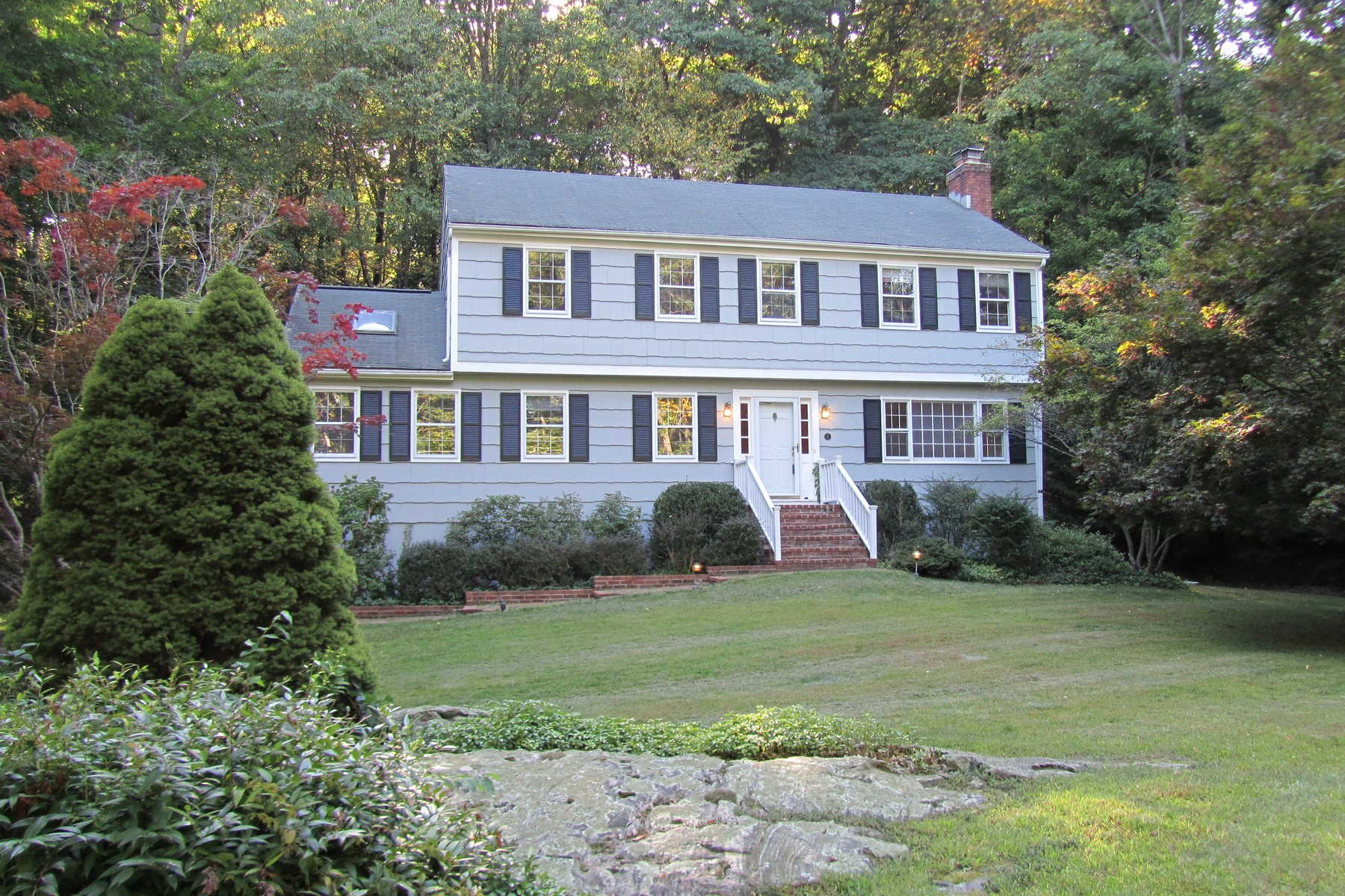 rentals property at Spacious 4 Bedroom Colonial Rental
