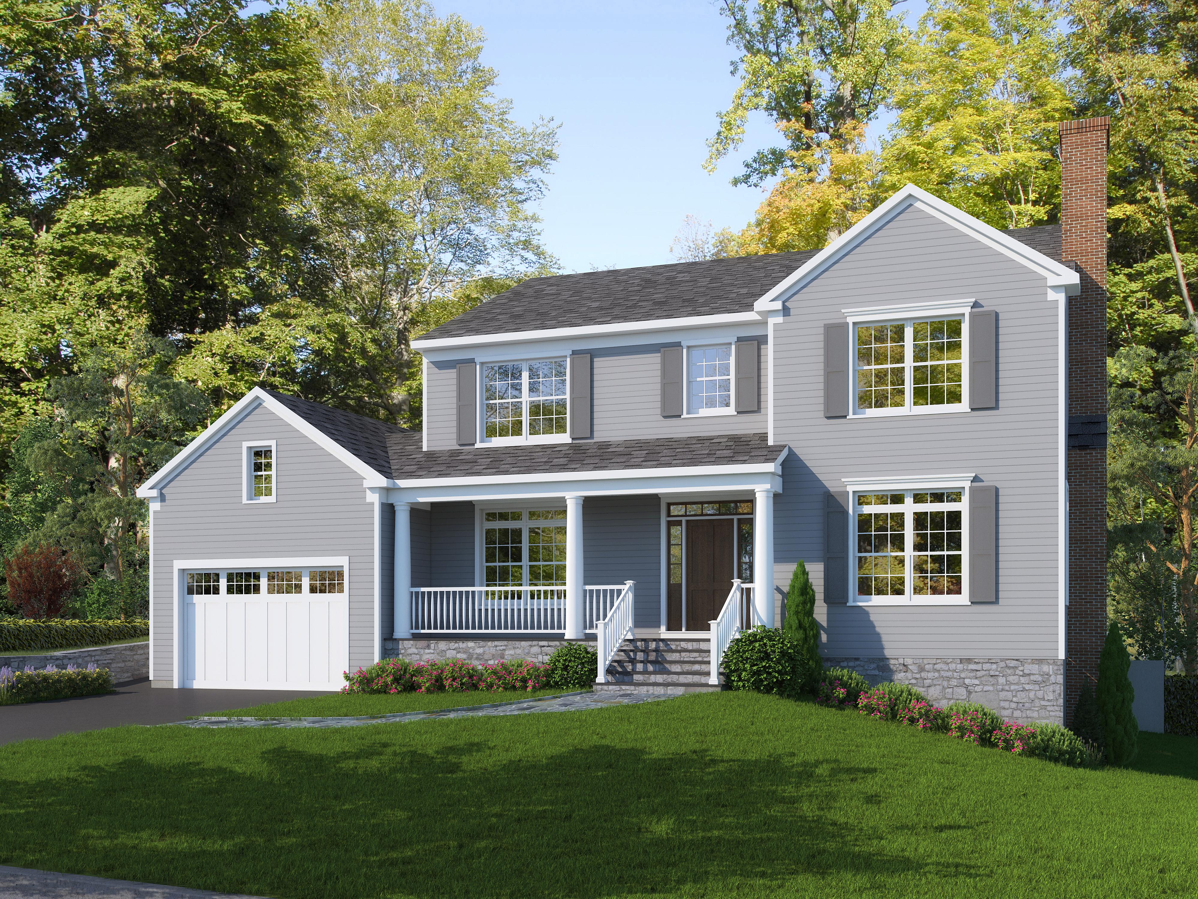Vivienda unifamiliar por un Venta en 40 Claremont Avenue Rye, Nueva York, 10580 Estados Unidos