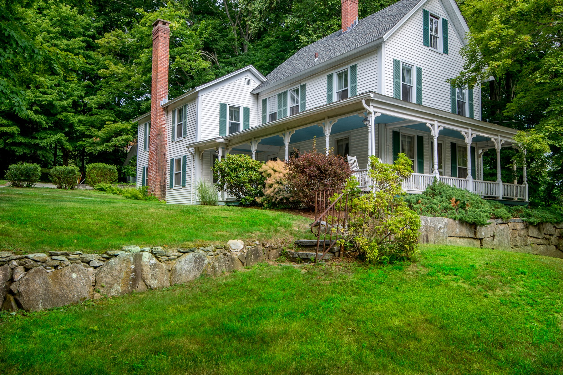 open-houses property at Beautiful Year Round Views of the Ct River