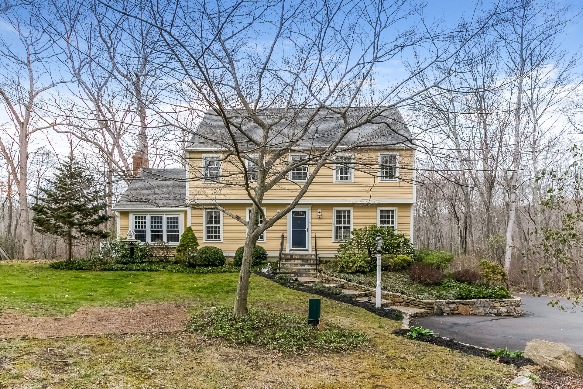 Single Family Home for Sale at 29 Paper Mill Dr Madison, Connecticut, 06443 United States