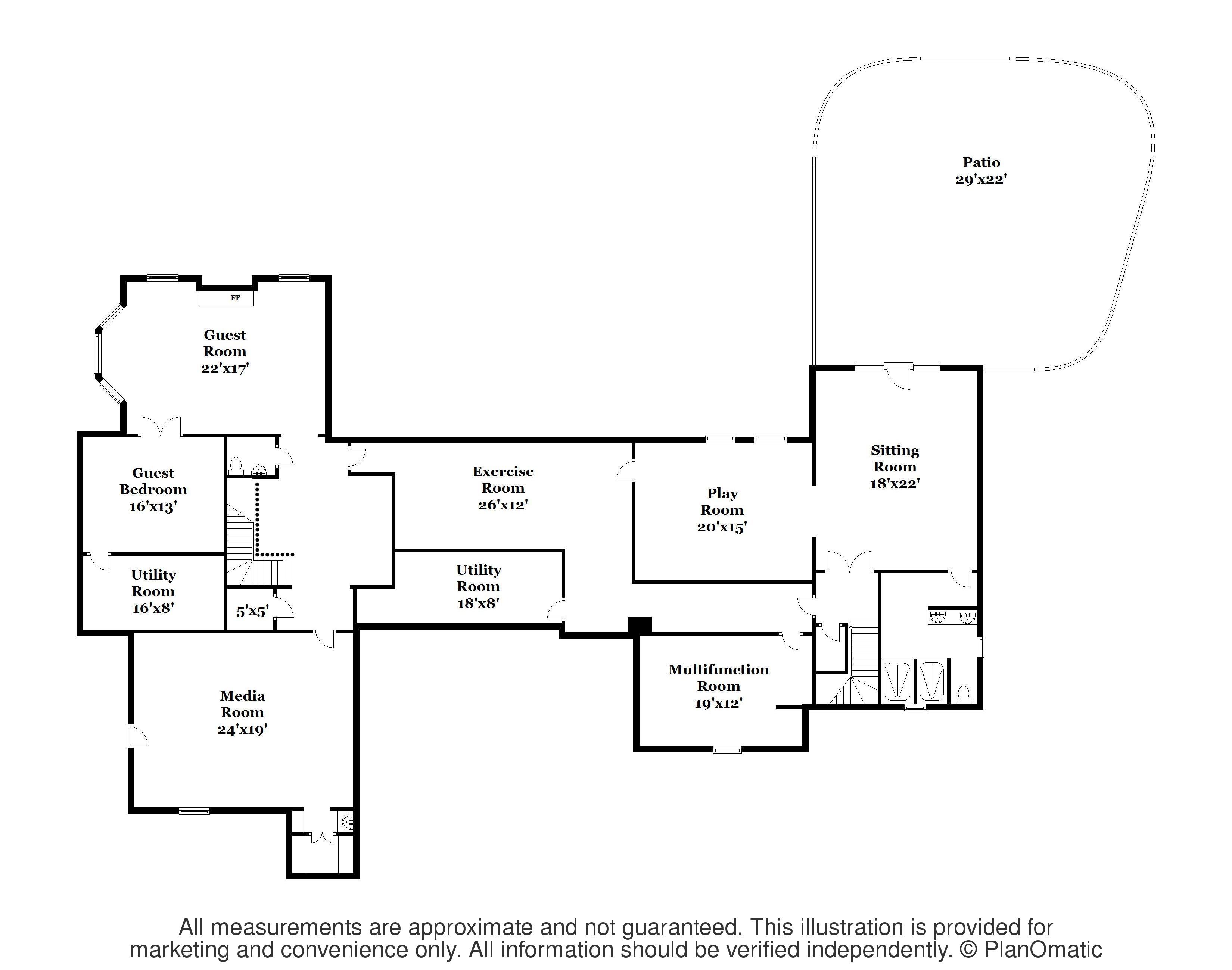 Maison unifamiliale pour l Vente à Bella Vista 24 Ranney Hill Road Roxbury, Connecticut 06783 États-Unis