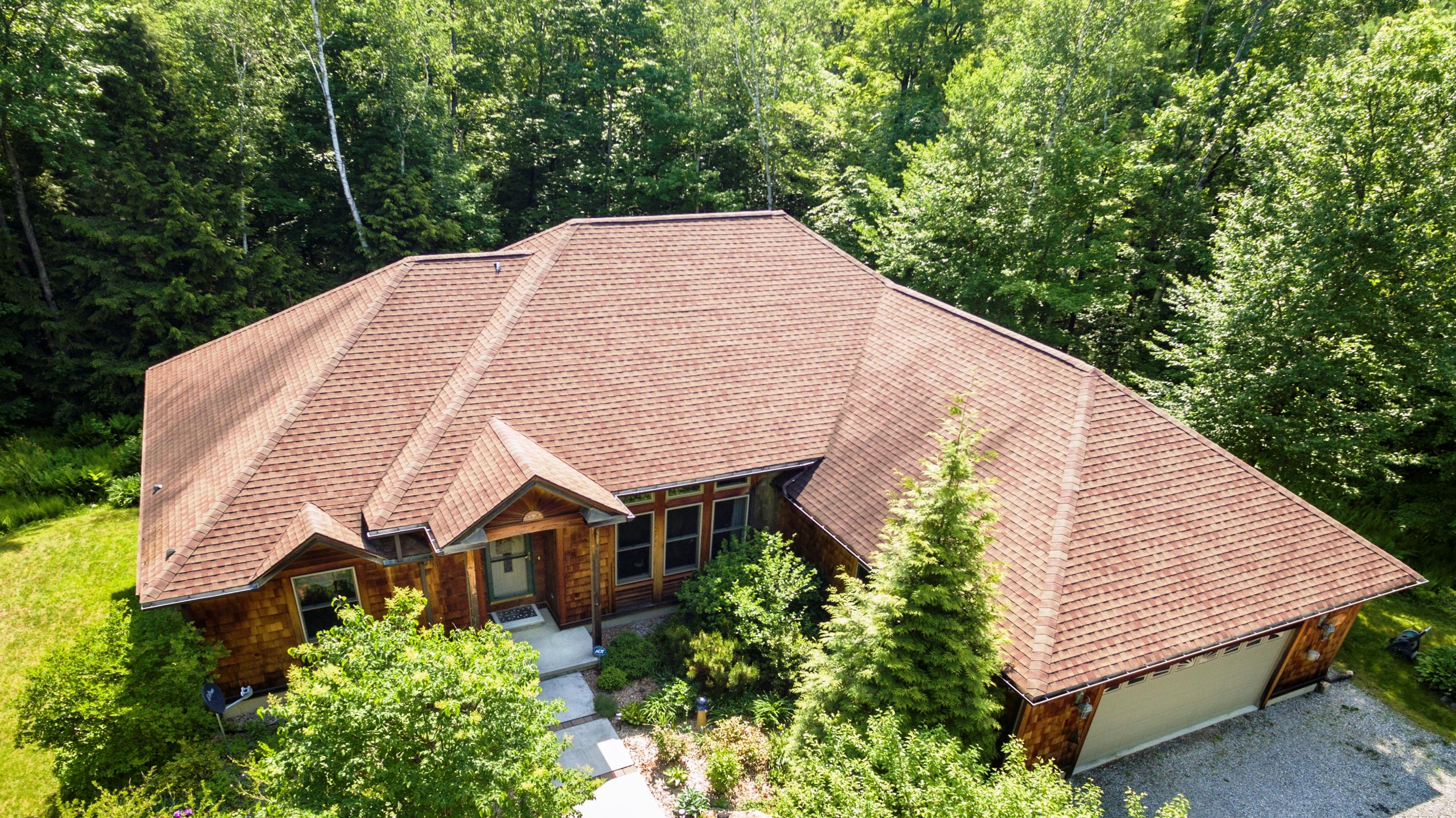 一戸建て のために 売買 アット Spectacular Open Floor Plan Contemporary 106 Stoney Brook Rd Becket, マサチューセッツ, 01223 アメリカ合衆国