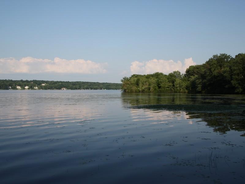 Land for Sale at Waterfront Cul-De-Sac 9 Quiet Cove Lane Griswold, Connecticut 06351 United States