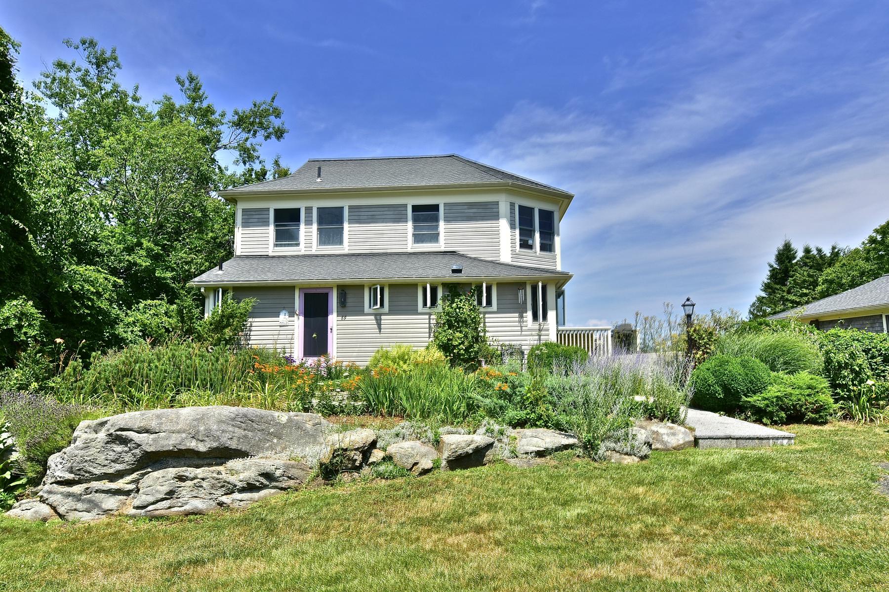 Casa Unifamiliar por un Venta en 89 Marshall Ave Guilford, Connecticut, 06437 Estados Unidos