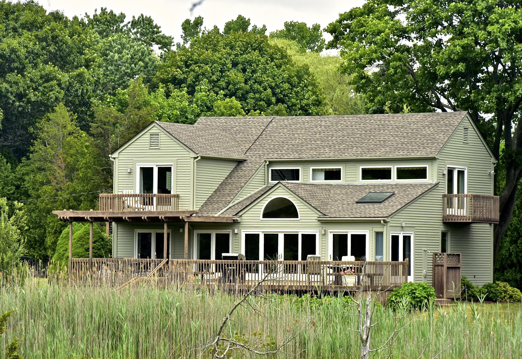 Casa para uma família para Venda às 25 Seawatch Dr Westbrook, Connecticut, 06498 Estados Unidos