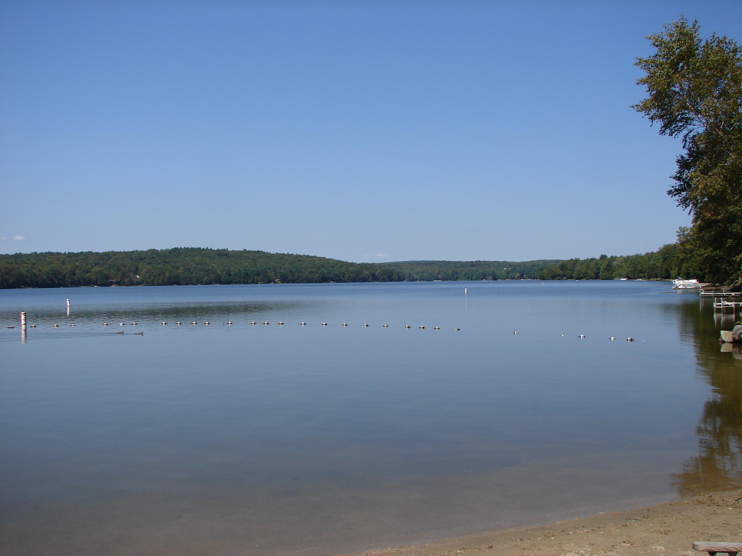 Land for Sale at Membership Lot at Woodridge Lake East Hyerdale Dr Goshen, Connecticut, 06756 United States