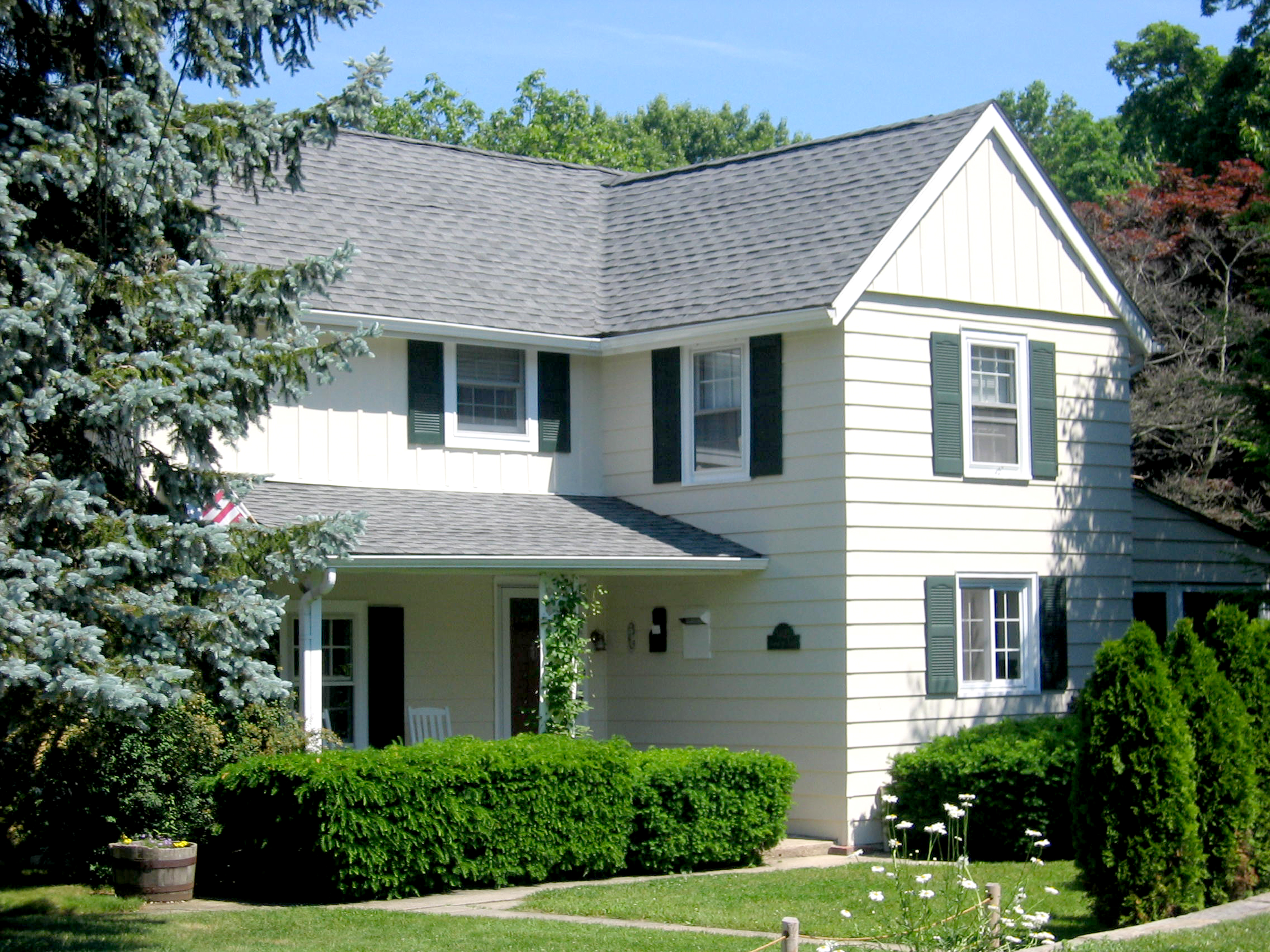 Property For Sale at Convenience Charm and Curb Appeal