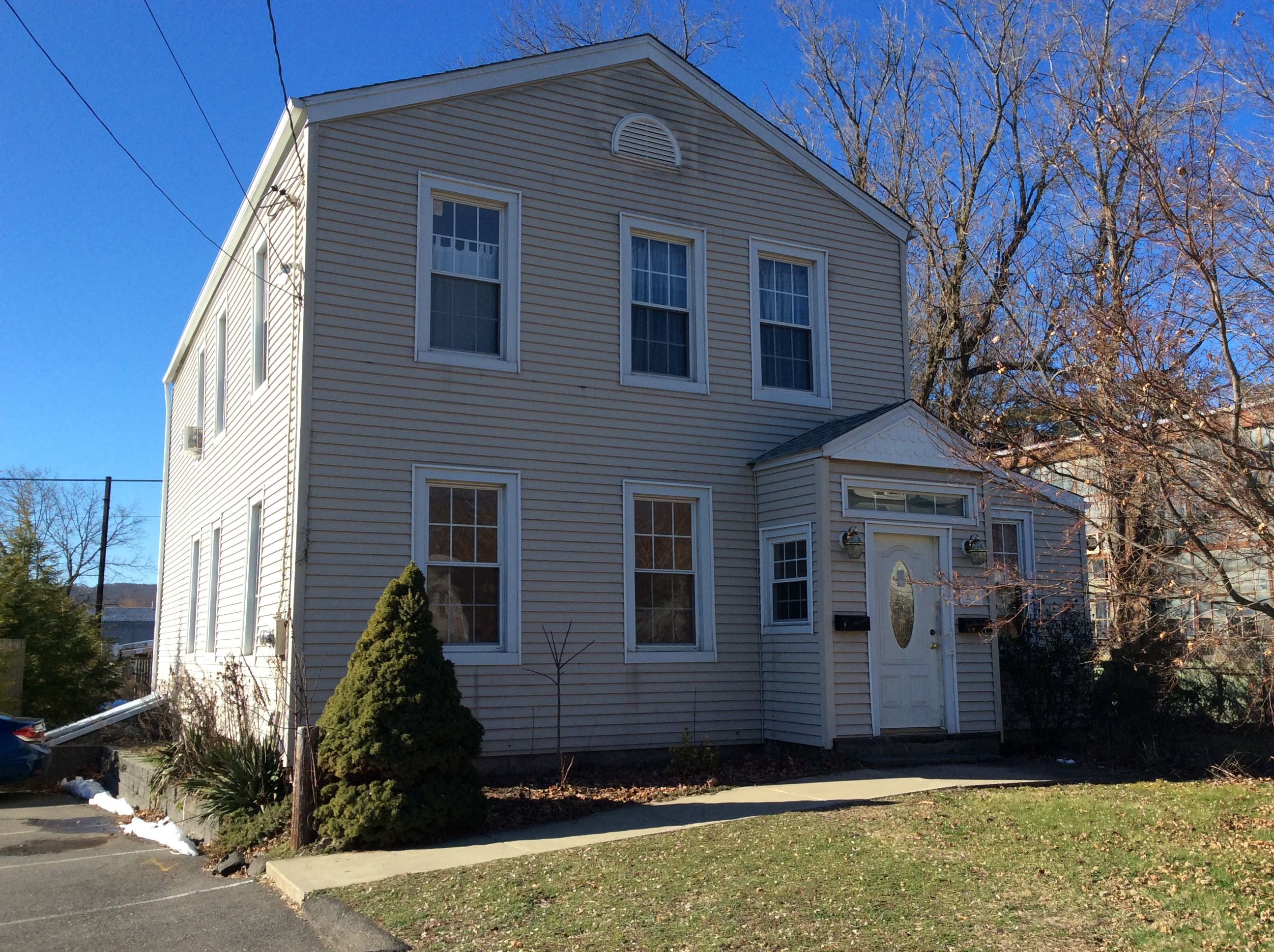Condominium for Sale at First Level Condo Unit 17 Taylor Avenue A Bethel, Connecticut, 06801 United States