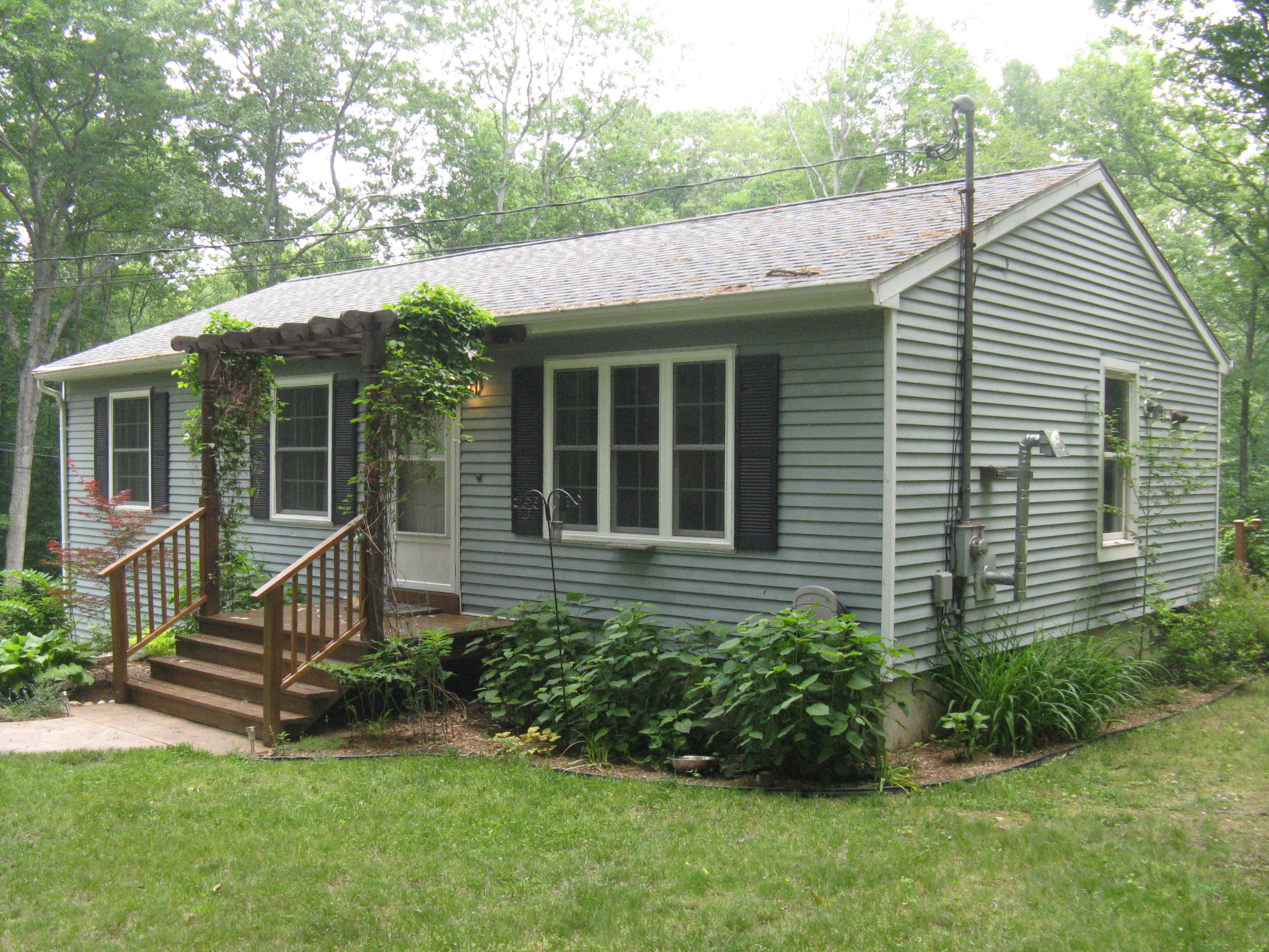 Single Family Home for Sale at 67 Stanwoll Hill Rd Deep River, Connecticut 06417 United States