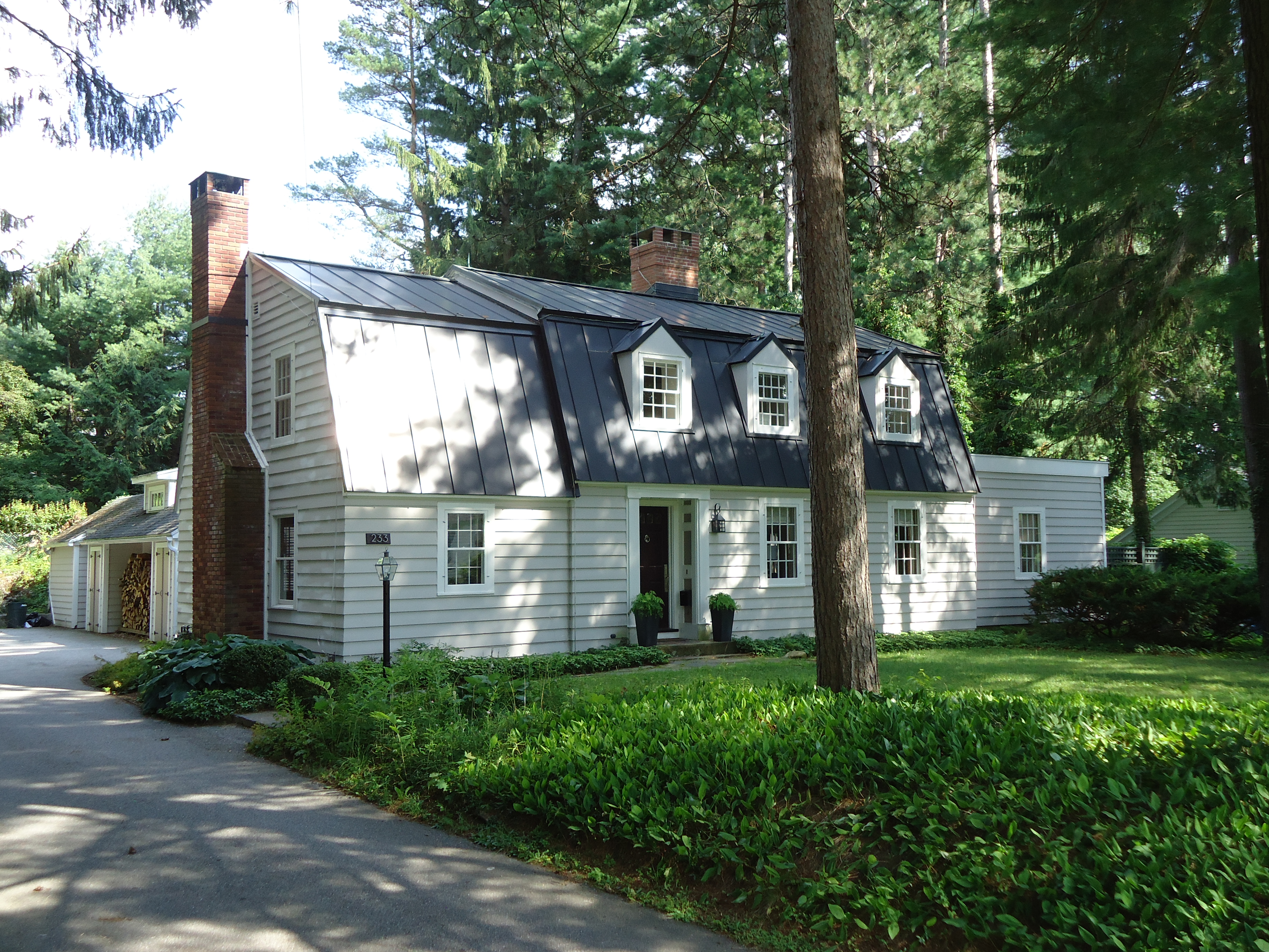 Single Family Home for Sale at Totally and Tastefully Renovated 233 Holmes Rd Pittsfield, Massachusetts 01201 United States