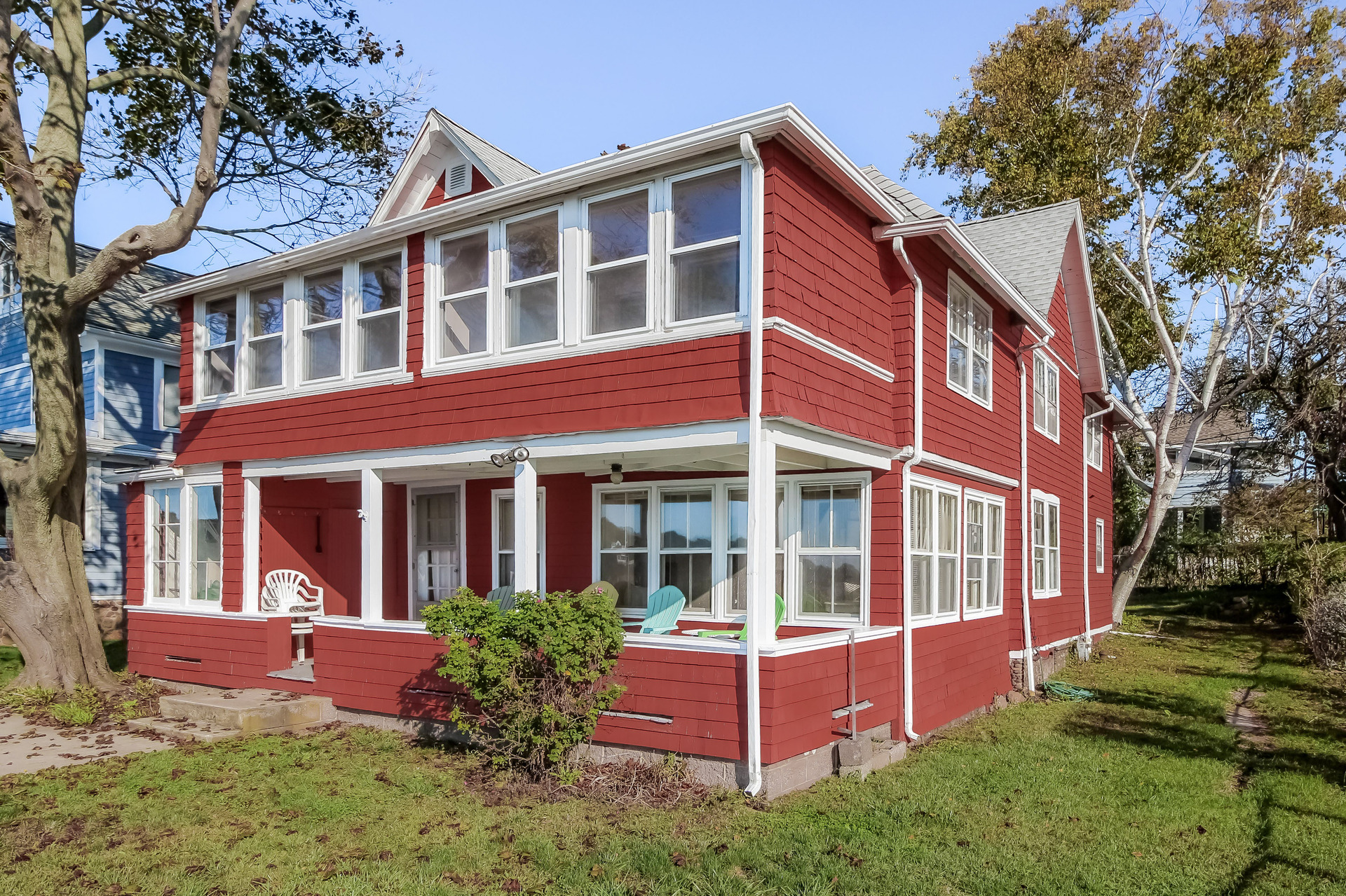 Single Family Home for Sale at Beckett Ave 65 Beckett Ave Branford, Connecticut, 06405 United States