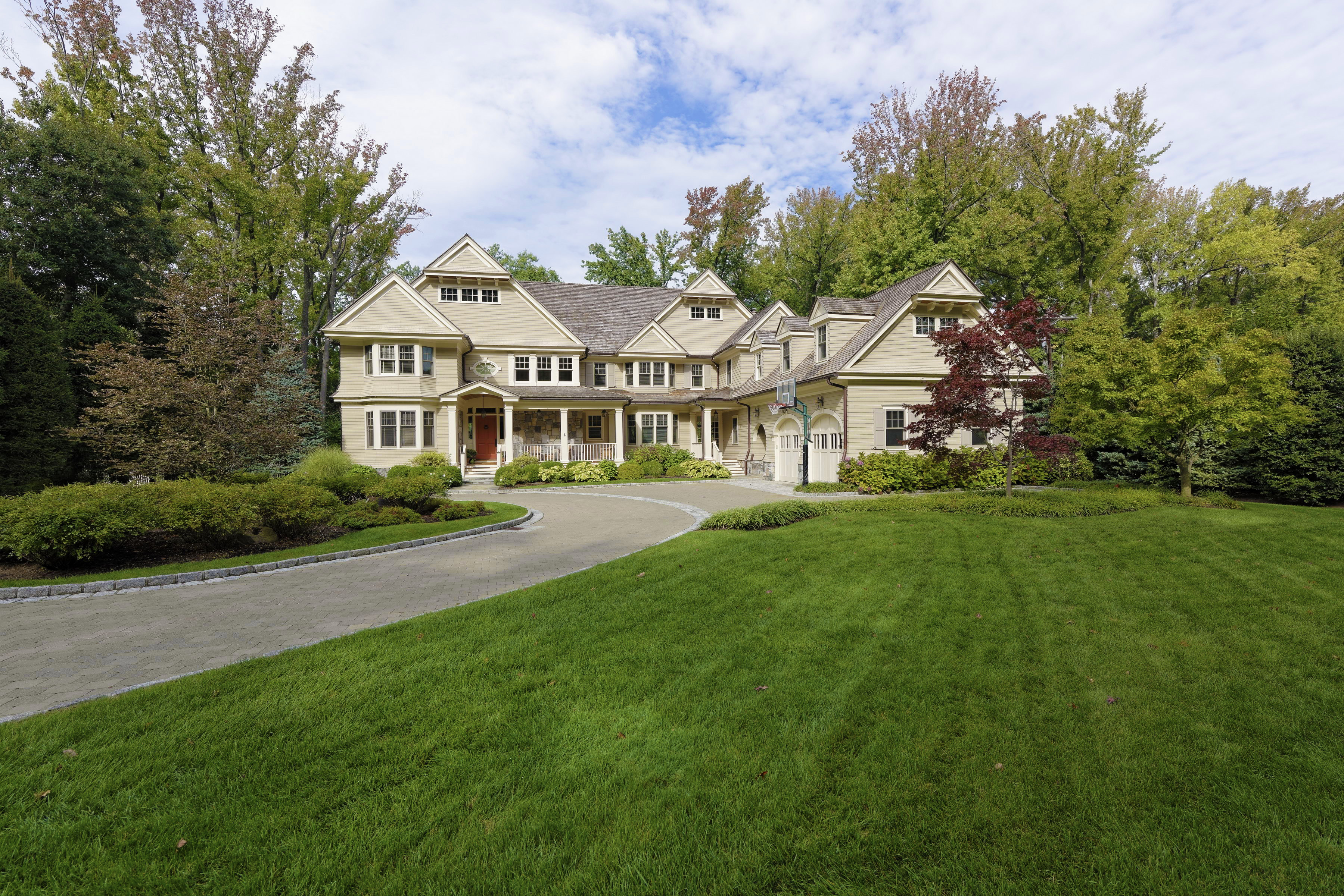 sales property at In Rye's exclusive 25 acre private waterfront enclave