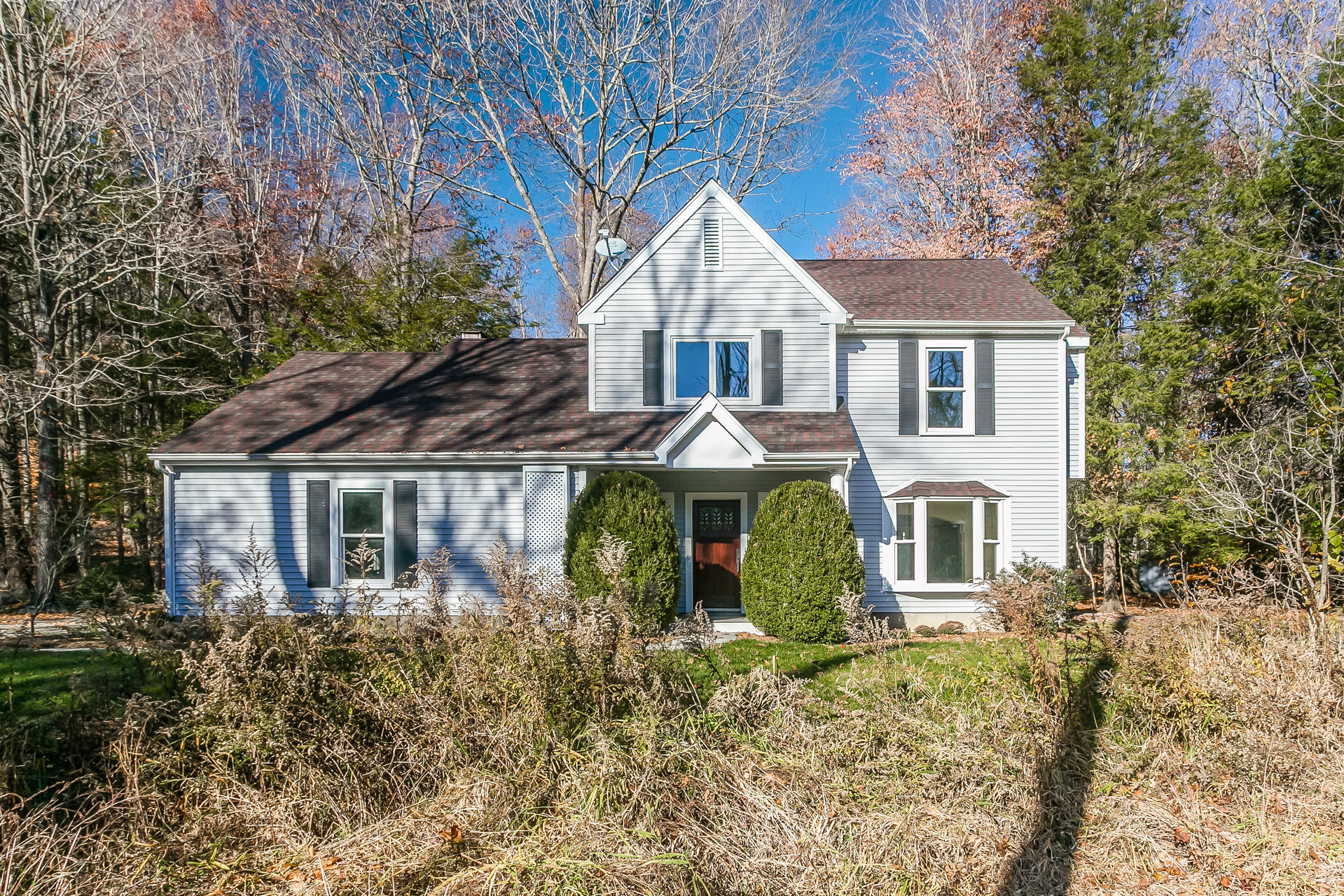 Single Family Home for Sale at 38 Georgetown Cir Madison, Connecticut 06443 United States