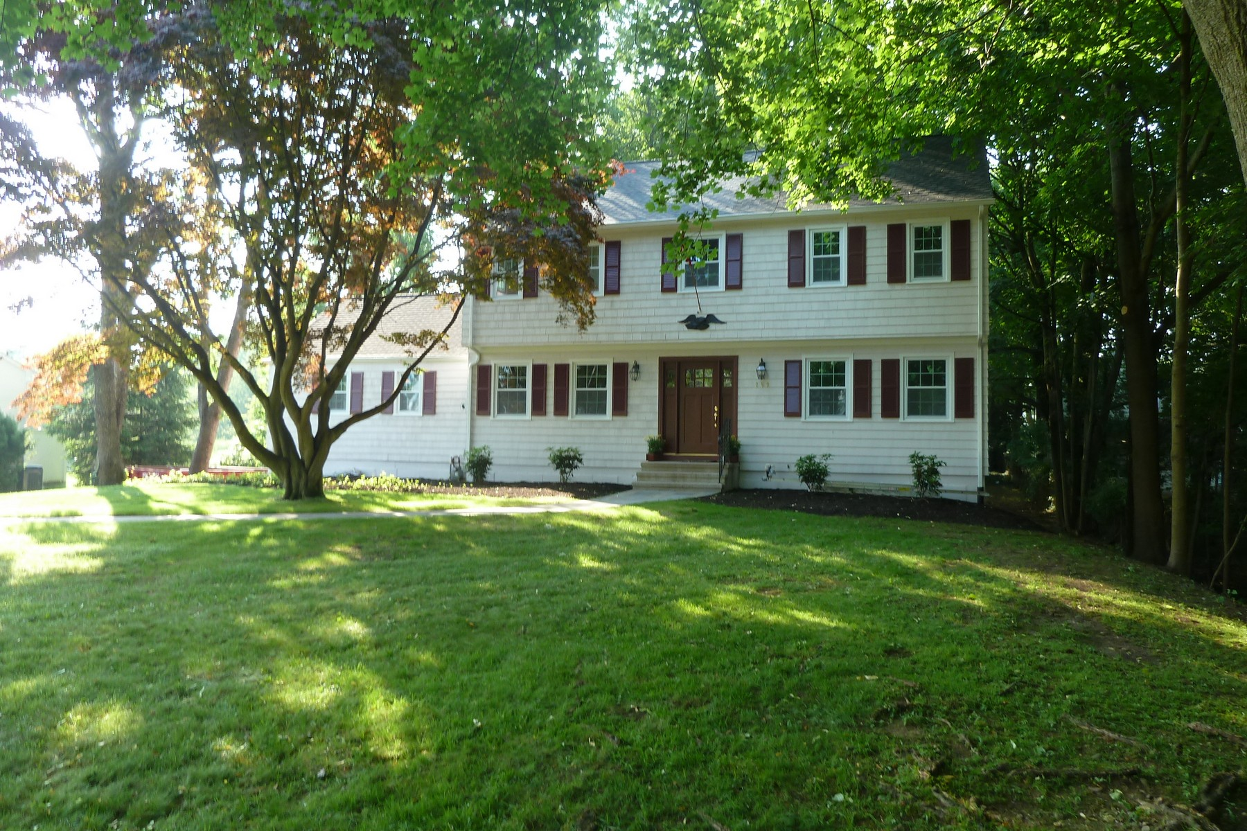 sales property at Tastefully Updated and Refreshed Four Bedroom Colonial, a Short Walk to Southpor