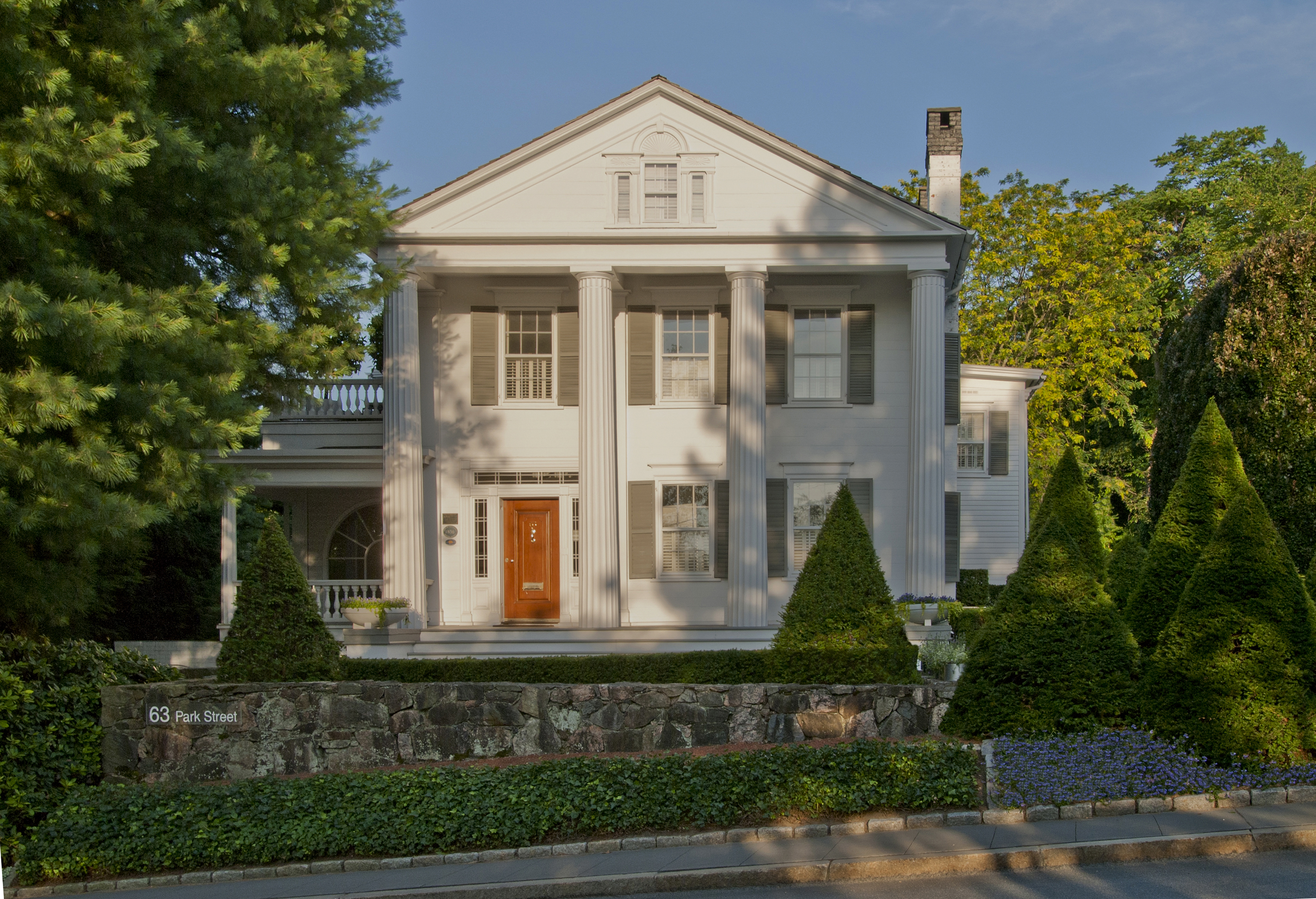 Property For Sale at Landmark Home of Maxwell E. Perkins