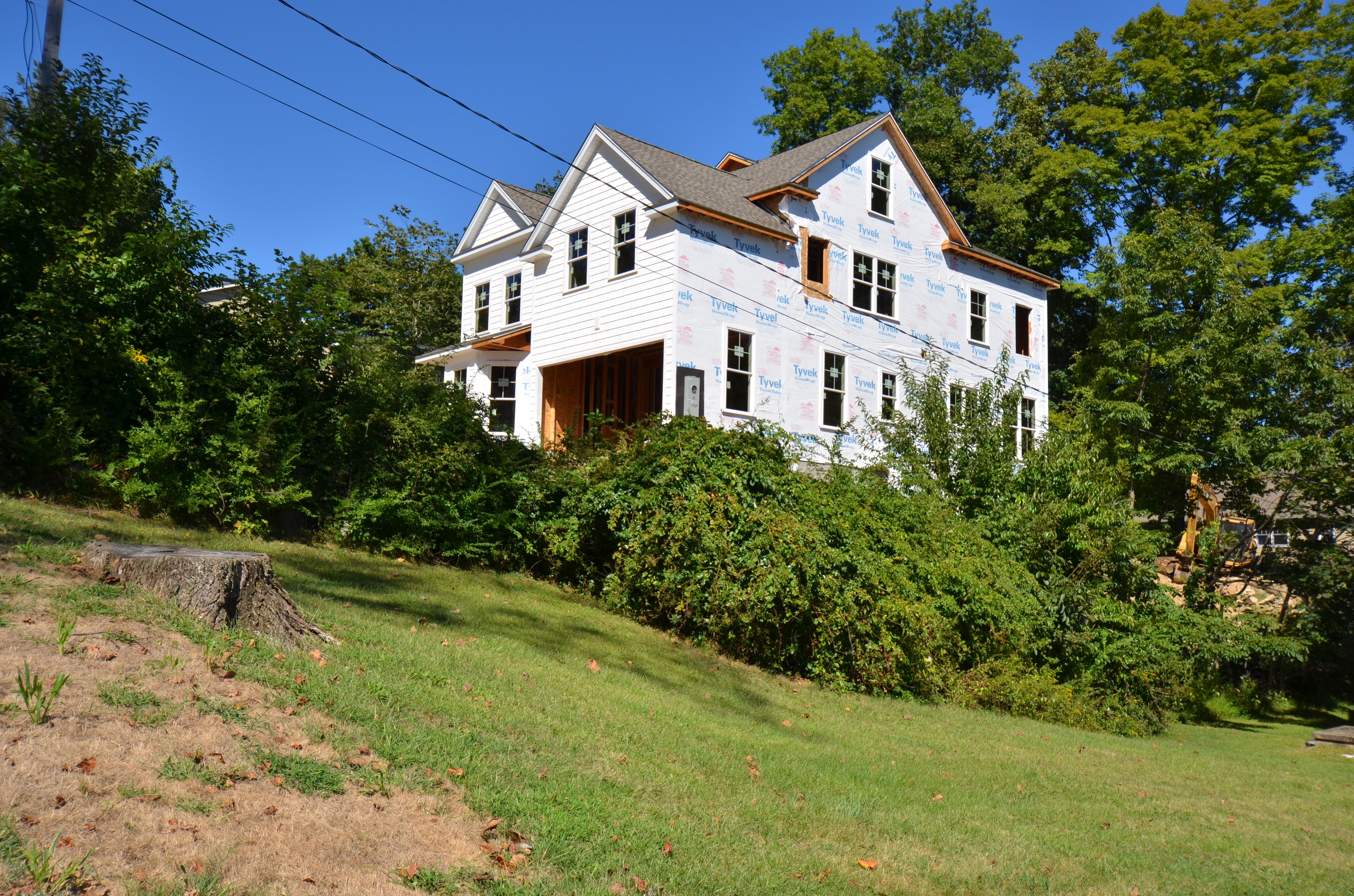 단독 가정 주택 용 매매 에 Andy Frank New Construction 14 Wakenor Road Westport, 코네티컷 06880 미국